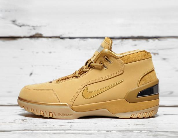 Air Zoom Generation QS