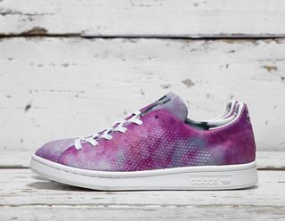 x Pharrell Williams Hu Holi Stan Smith Women's