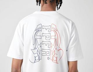 Paris FPFR T-Shirt