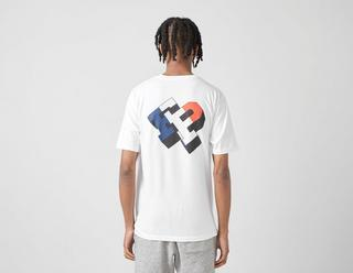 Paris 3D T-Shirt