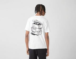 x Mark Ward Communi T T-shirt