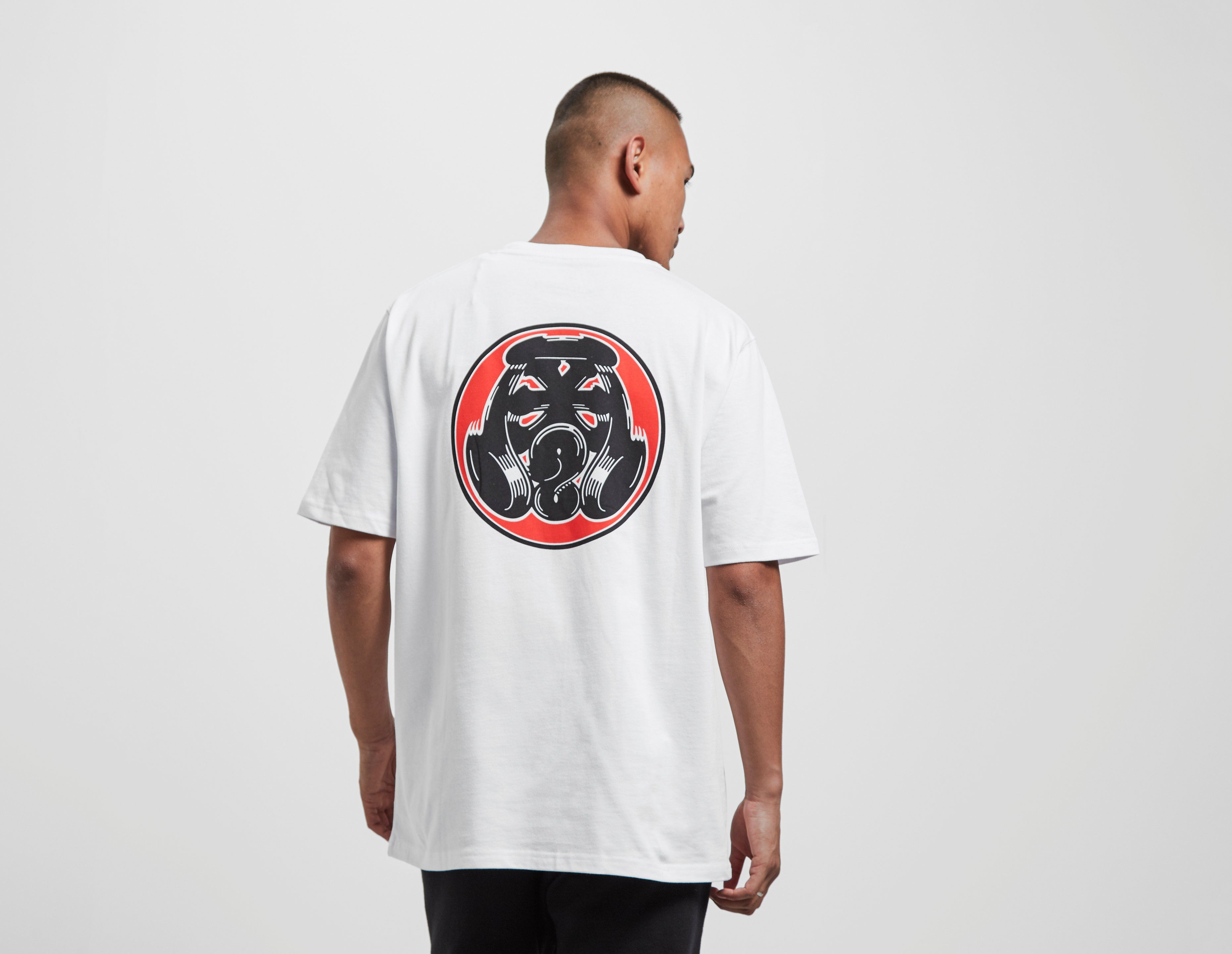 Footpatrol x Sneakerwolf T-Shirt 'Communi T'
