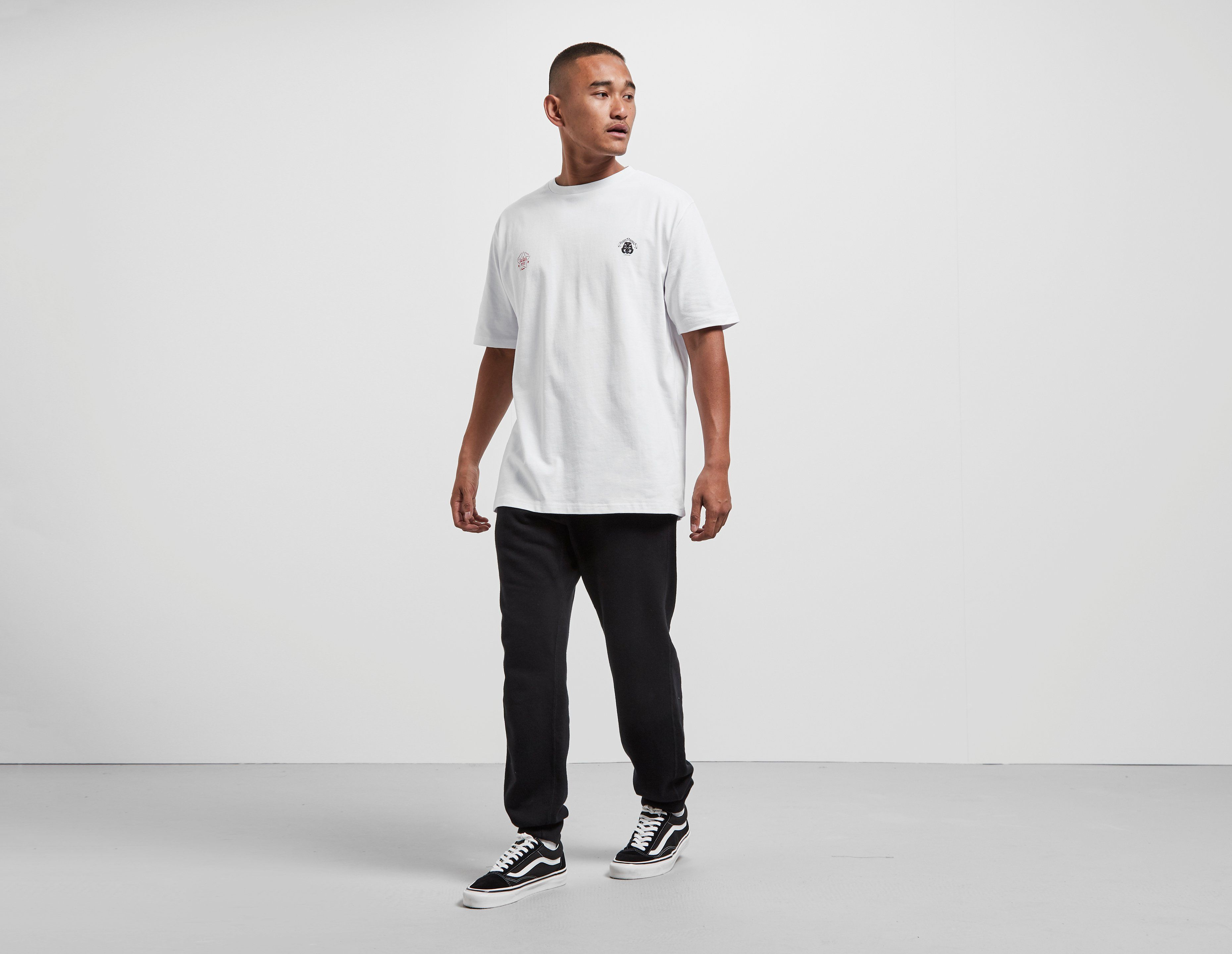 Footpatrol x Sneakerwolf T-Shirt 'Communi T'