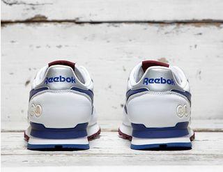 37b735ed765fe4 Reebok x Footpatrol x Highs and Lows Classic Leather