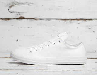 All Star Ox Leather Mono