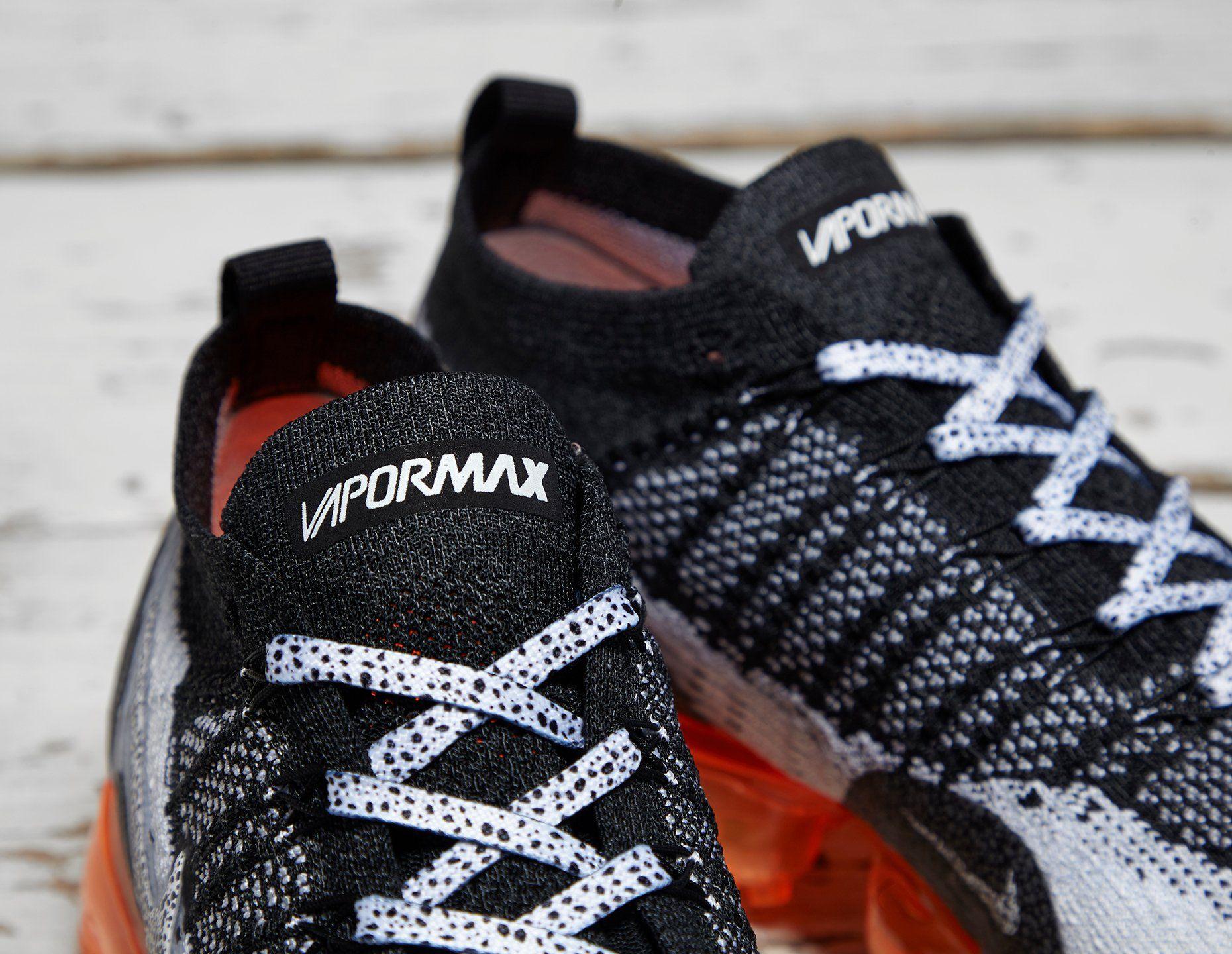 Nike Air VaporMax Flyknit 2