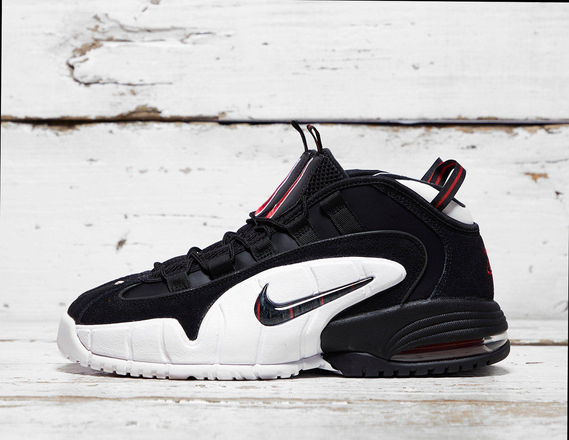 Nike Air Max Penny