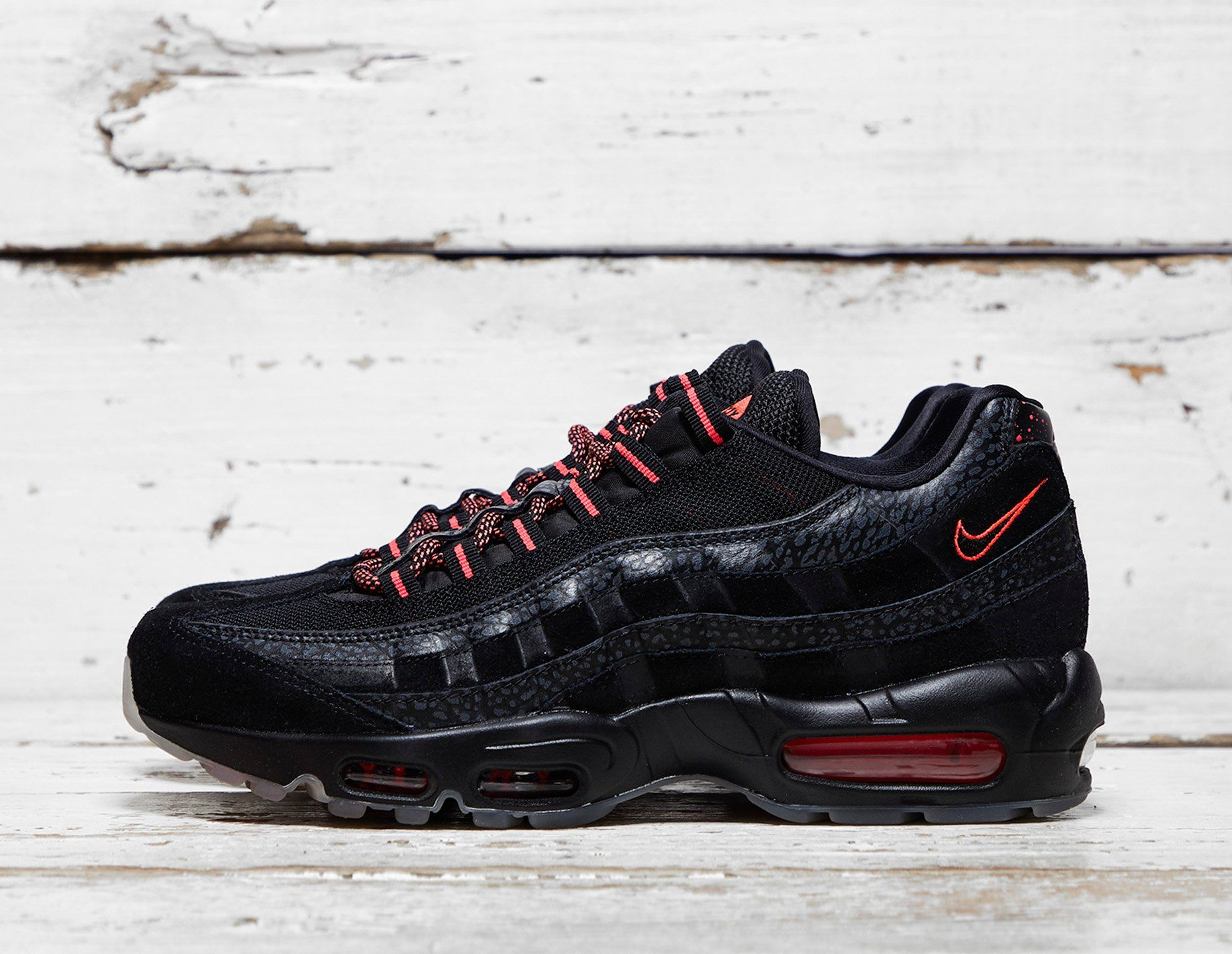 Nike Air Max 95 'Greatest Hits' Pack