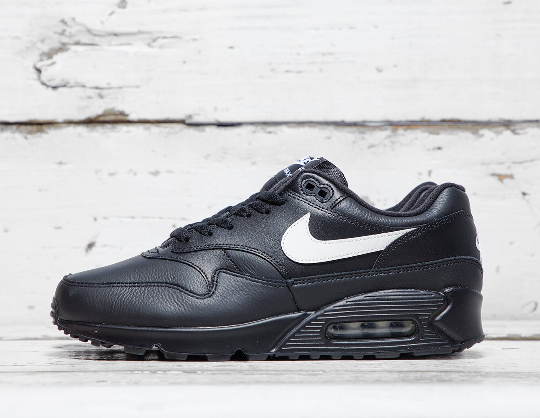 pretty nice 58798 fba30 ... Nike Air Max 90 1 Footpatrol ...