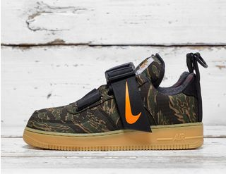Carhartt WIP x 2019 Populaire Chaussures Nike Air Force 1