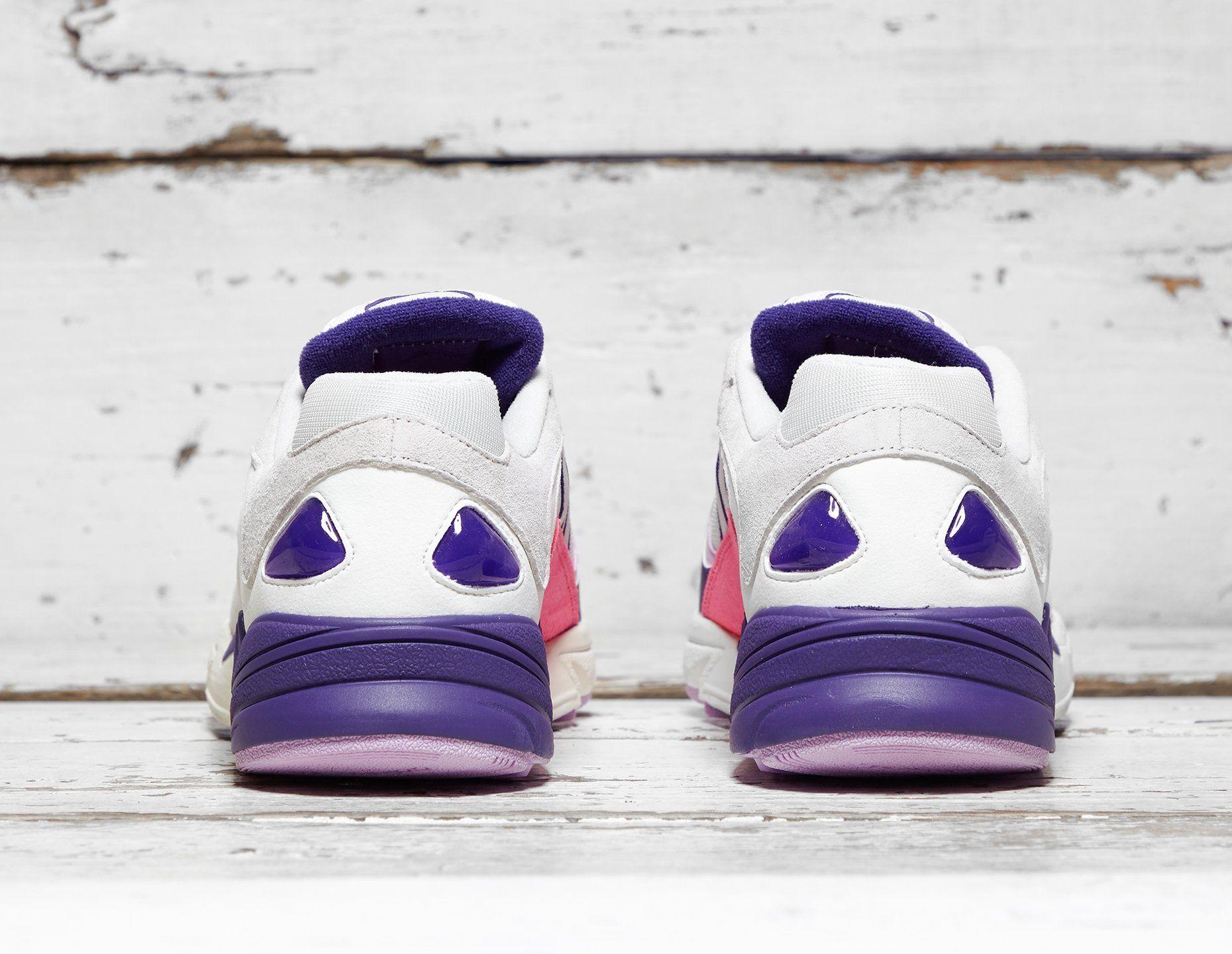 adidas Originals x Dragonball Z Yung-1