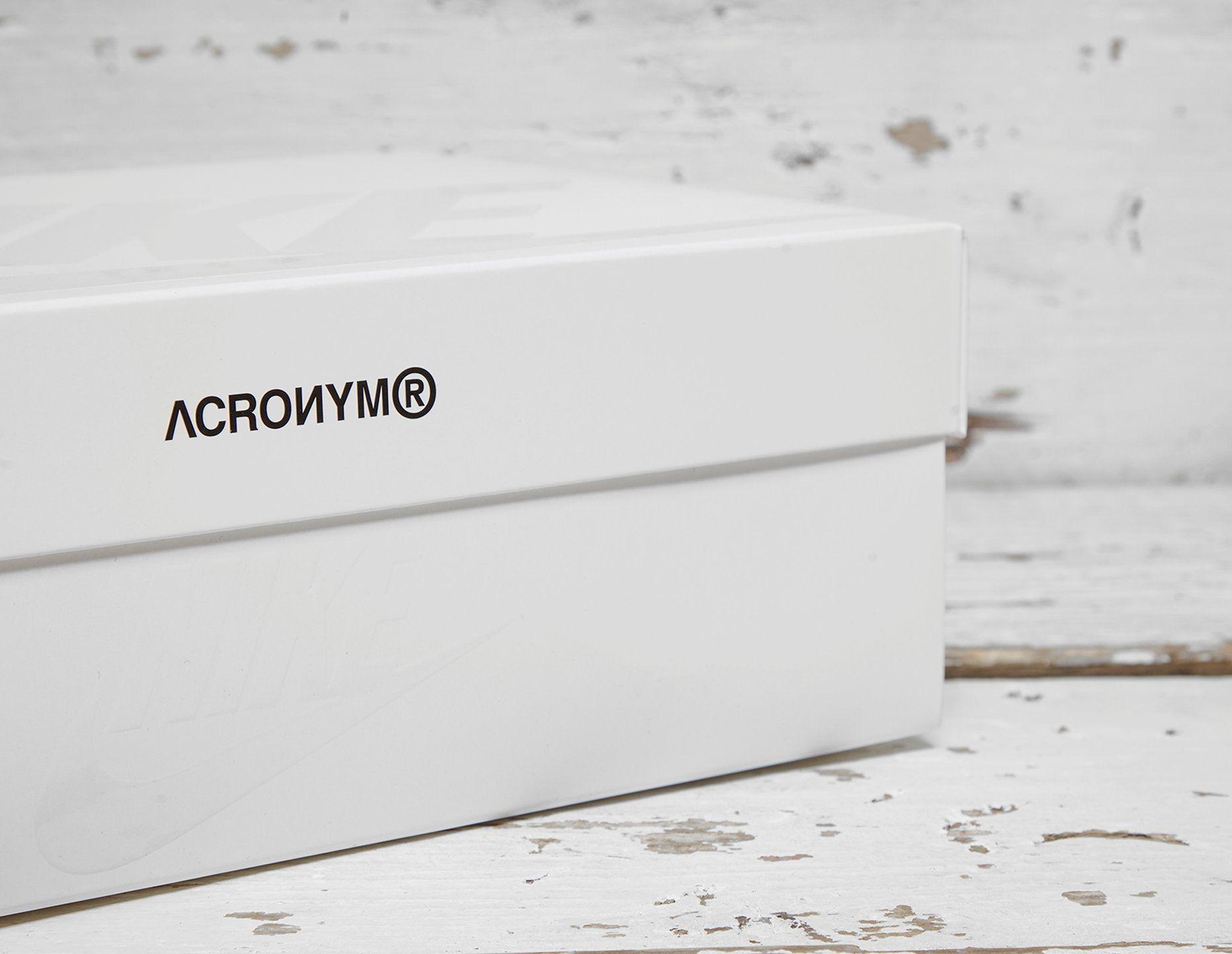Nike x ACRONYM Air VaporMax Flyknit Moc 2