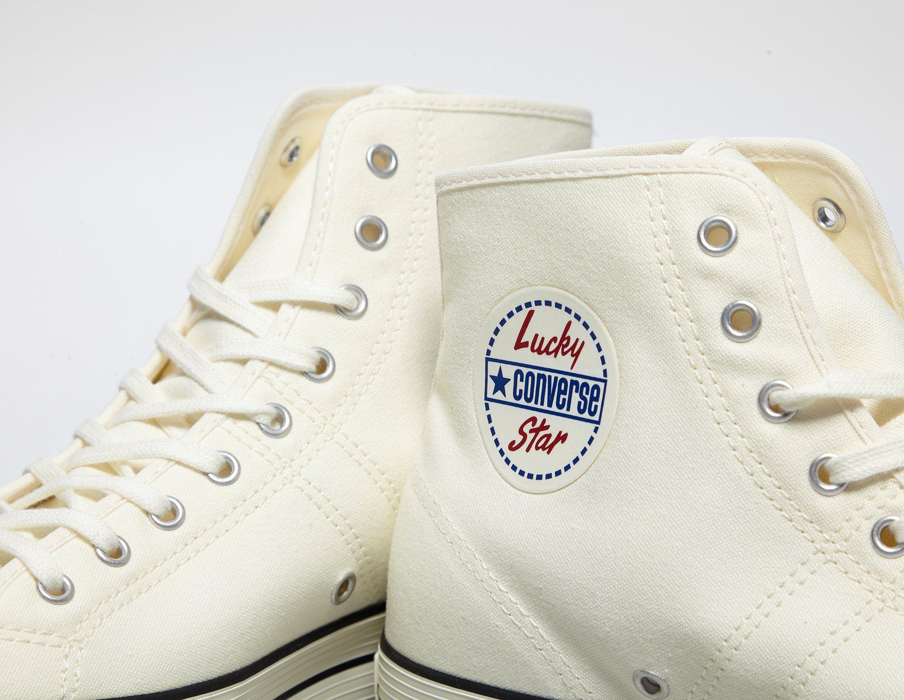 Converse Lucky Star Hi