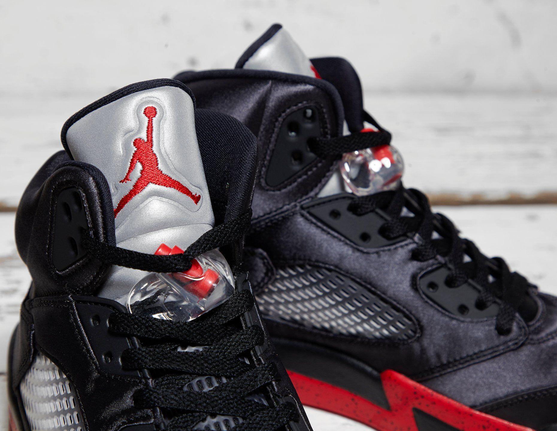 Jordan Air Retro 5