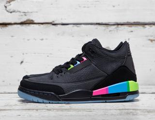 Air 3 'Quai 54' Women's