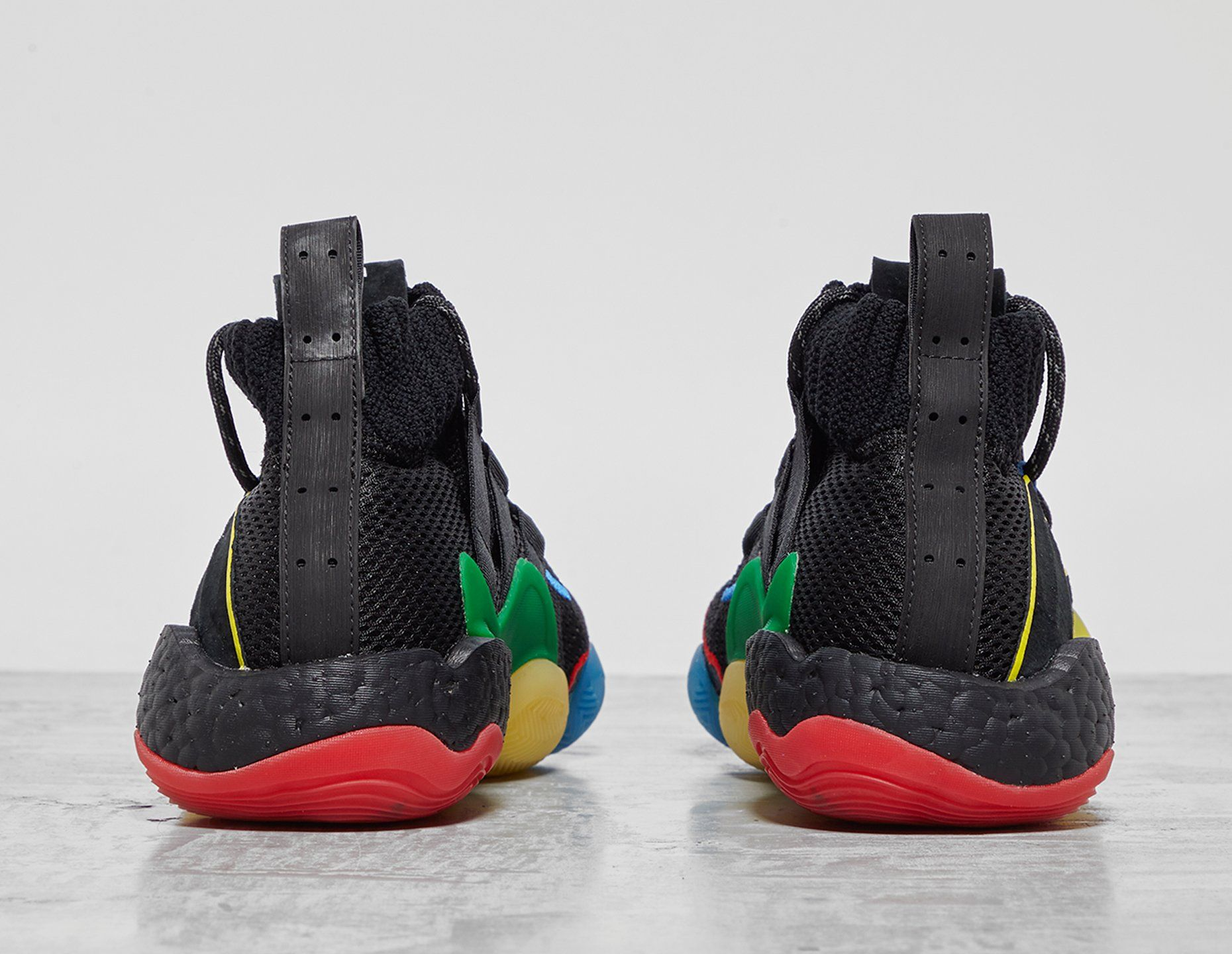 adidas Originals by Pharrell Williams Crazy BYW