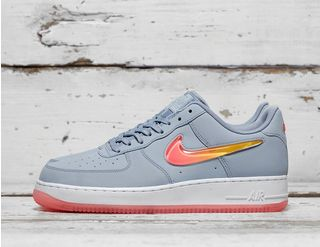 hot sale online d04a4 b6895 Nike Air Force 1 Premium Jelly