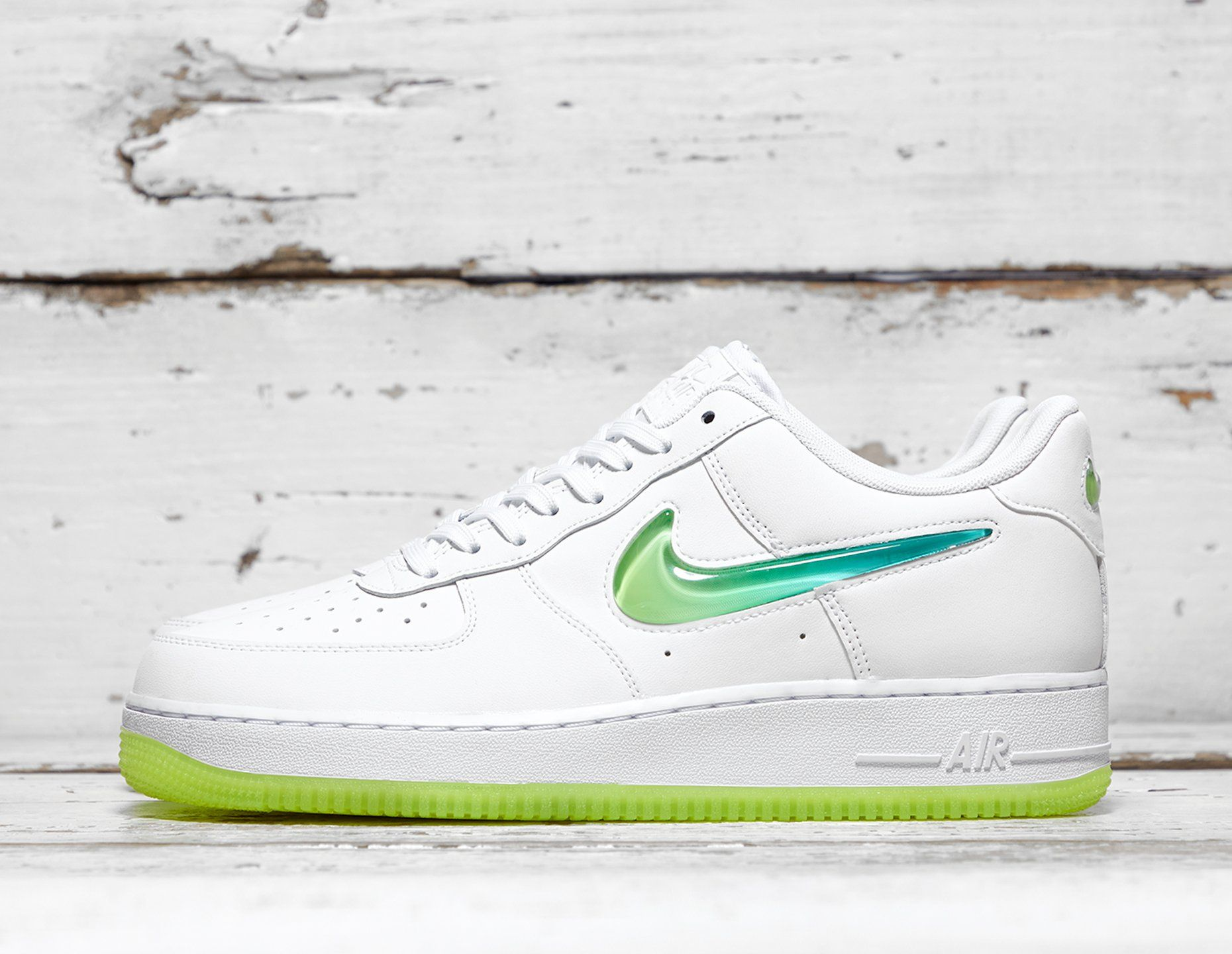 Nike Air Force 1 Premium 'Jelly'