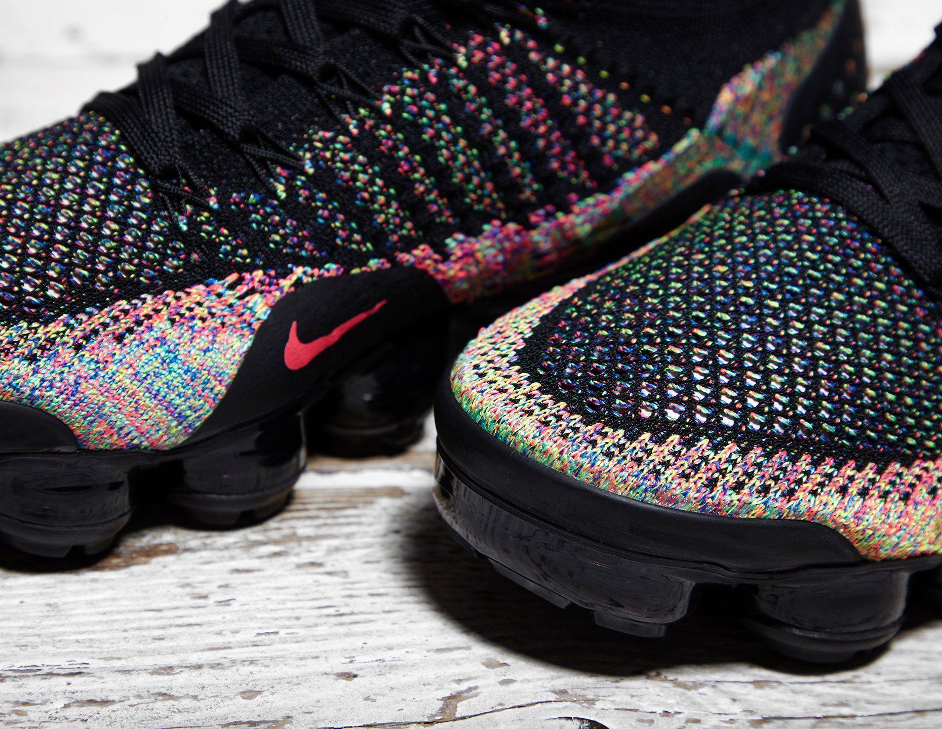 Nike Air VaporMax Flyknit 2.0 Women's