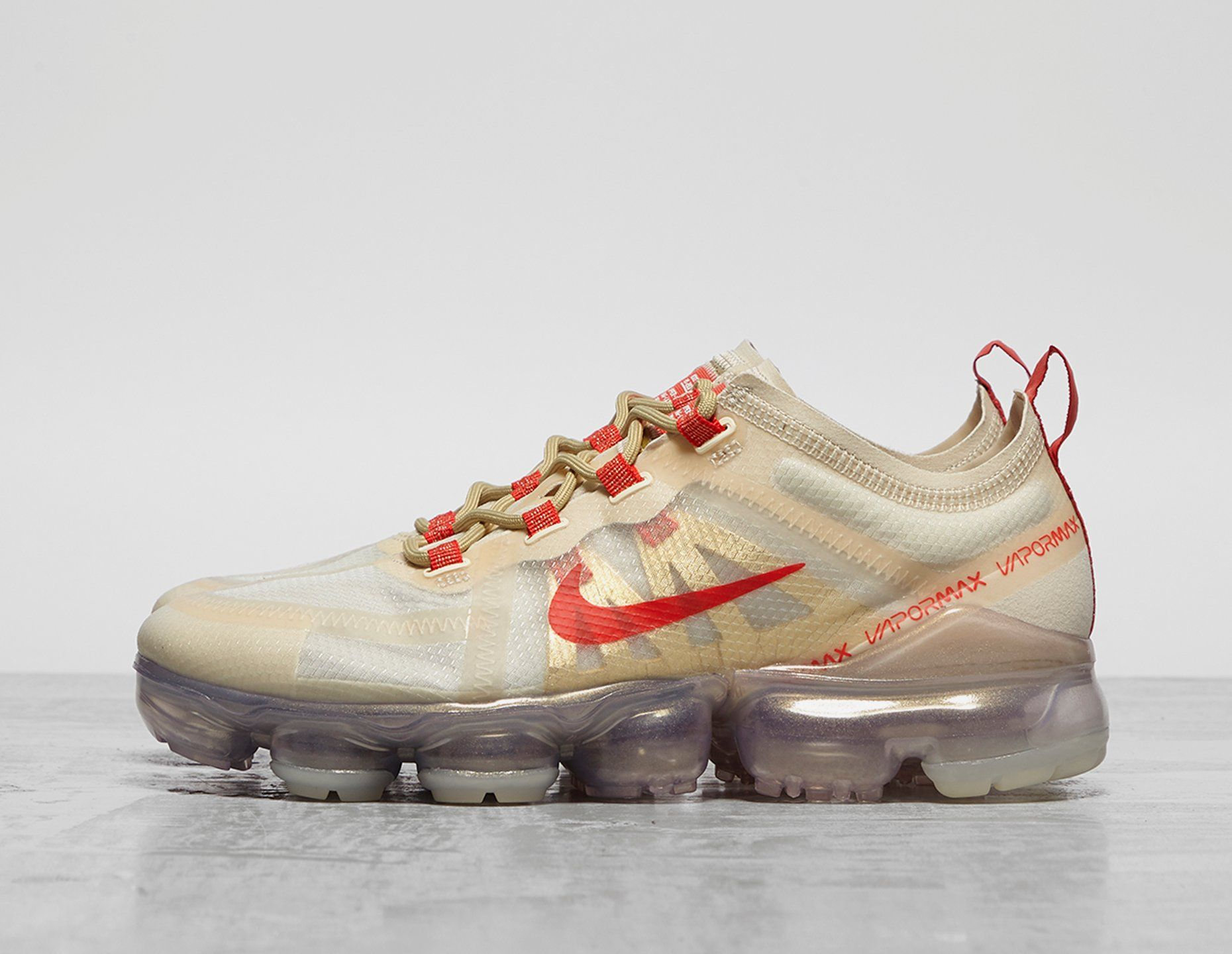 Nike Air VaporMax 2019 'CNY' Women's