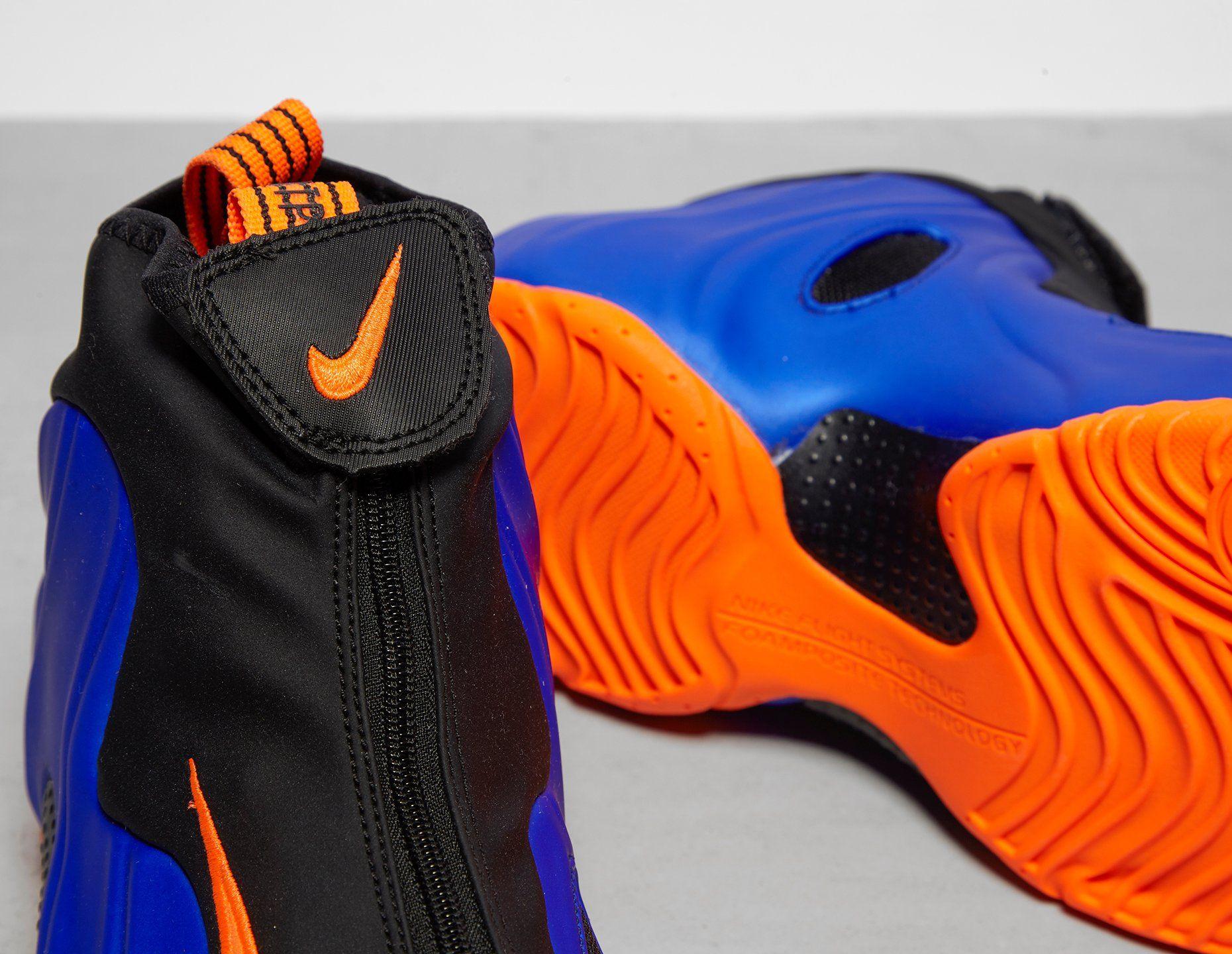 Nike Air Flightposite