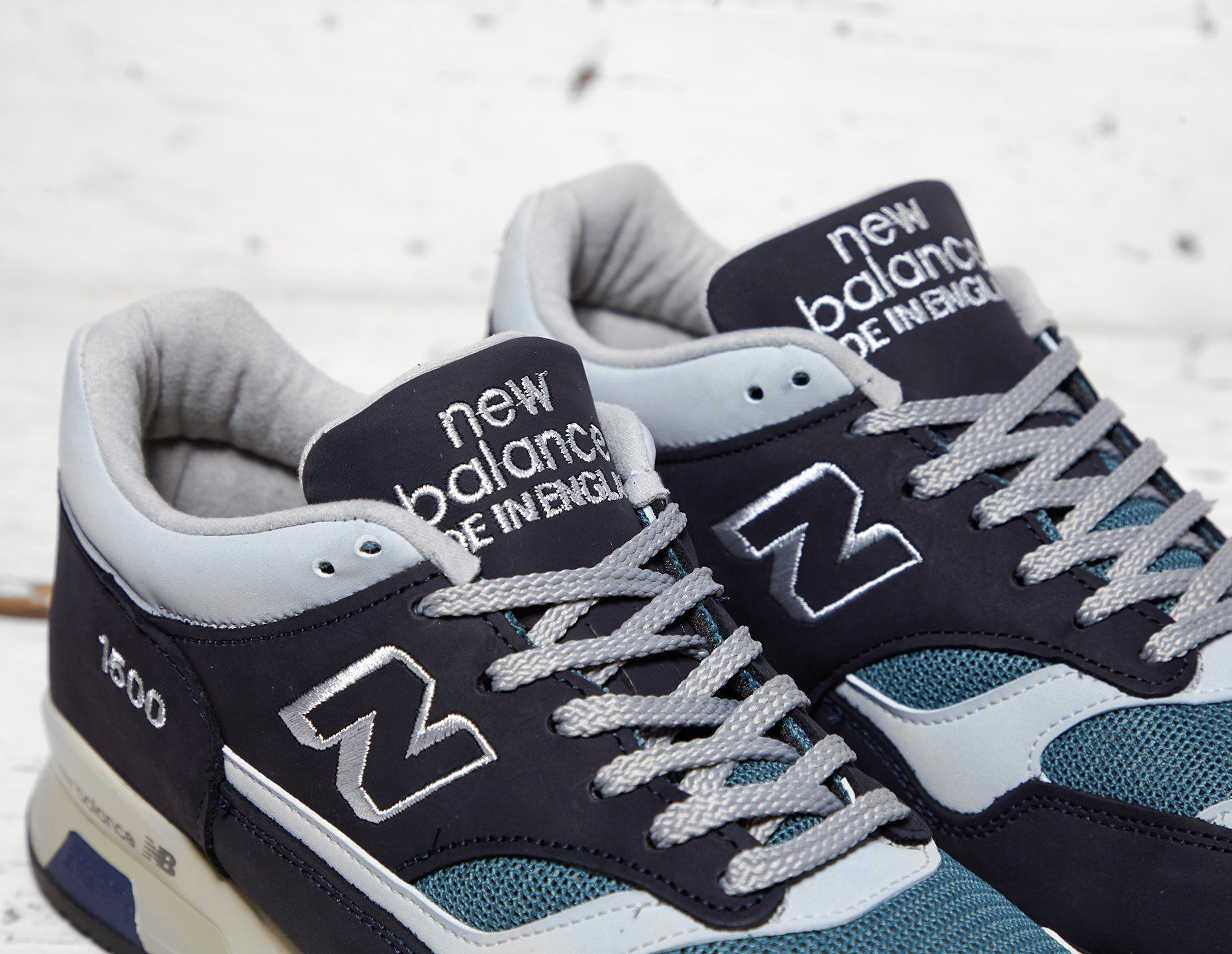 New Balance 1500 OG 'Made In England' 30th Anniversary