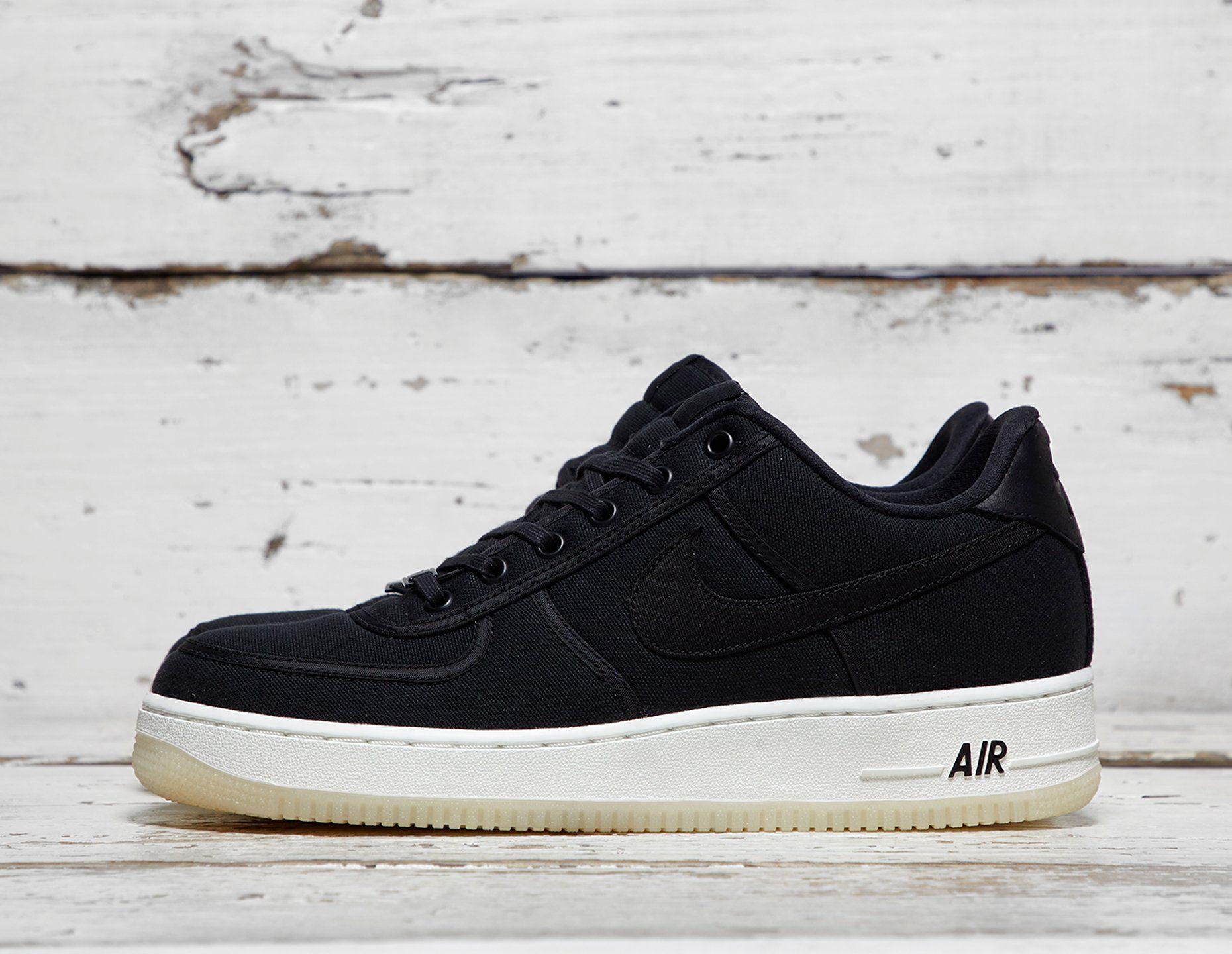 on sale 8ed1a ee275 Nike Nike Air Force 1 Low Retro QS Canvas   Footpatrol