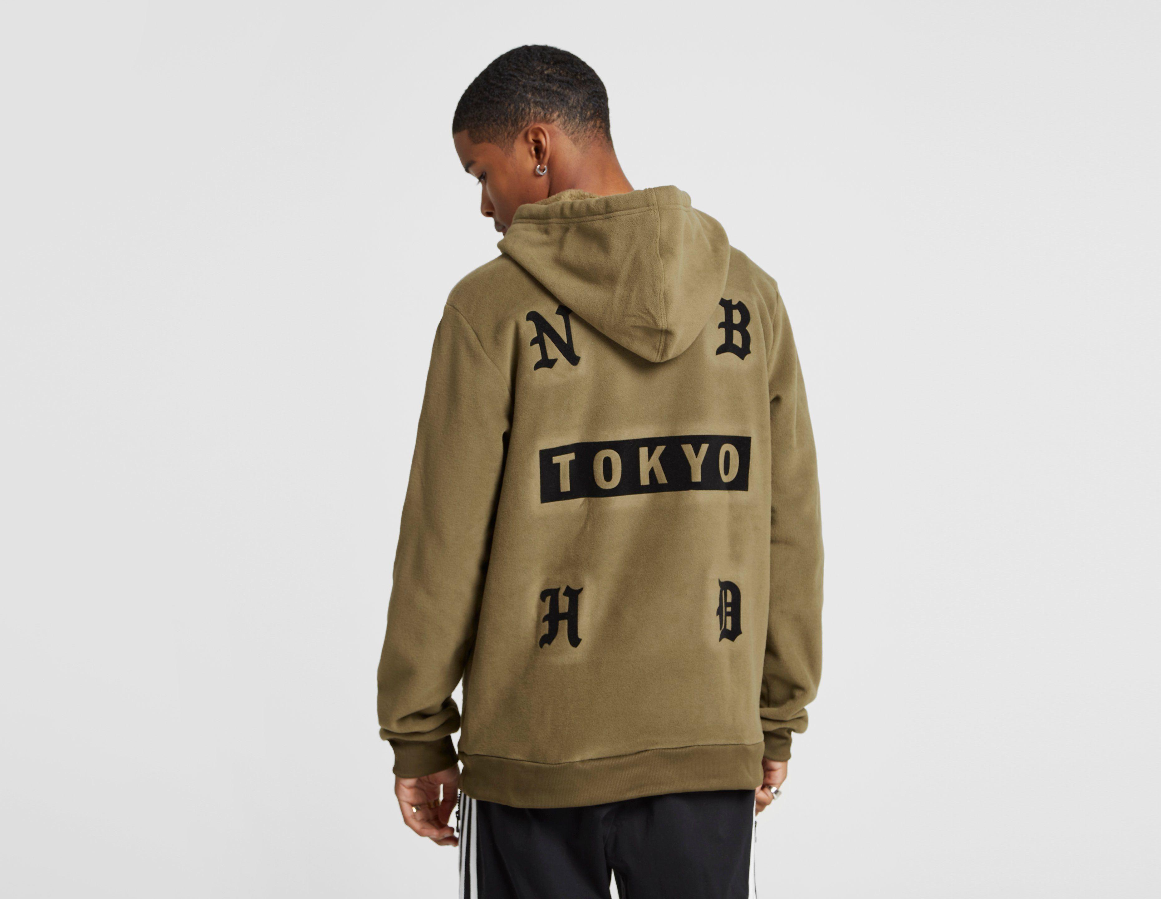 adidas Originals x NBHD Hoody