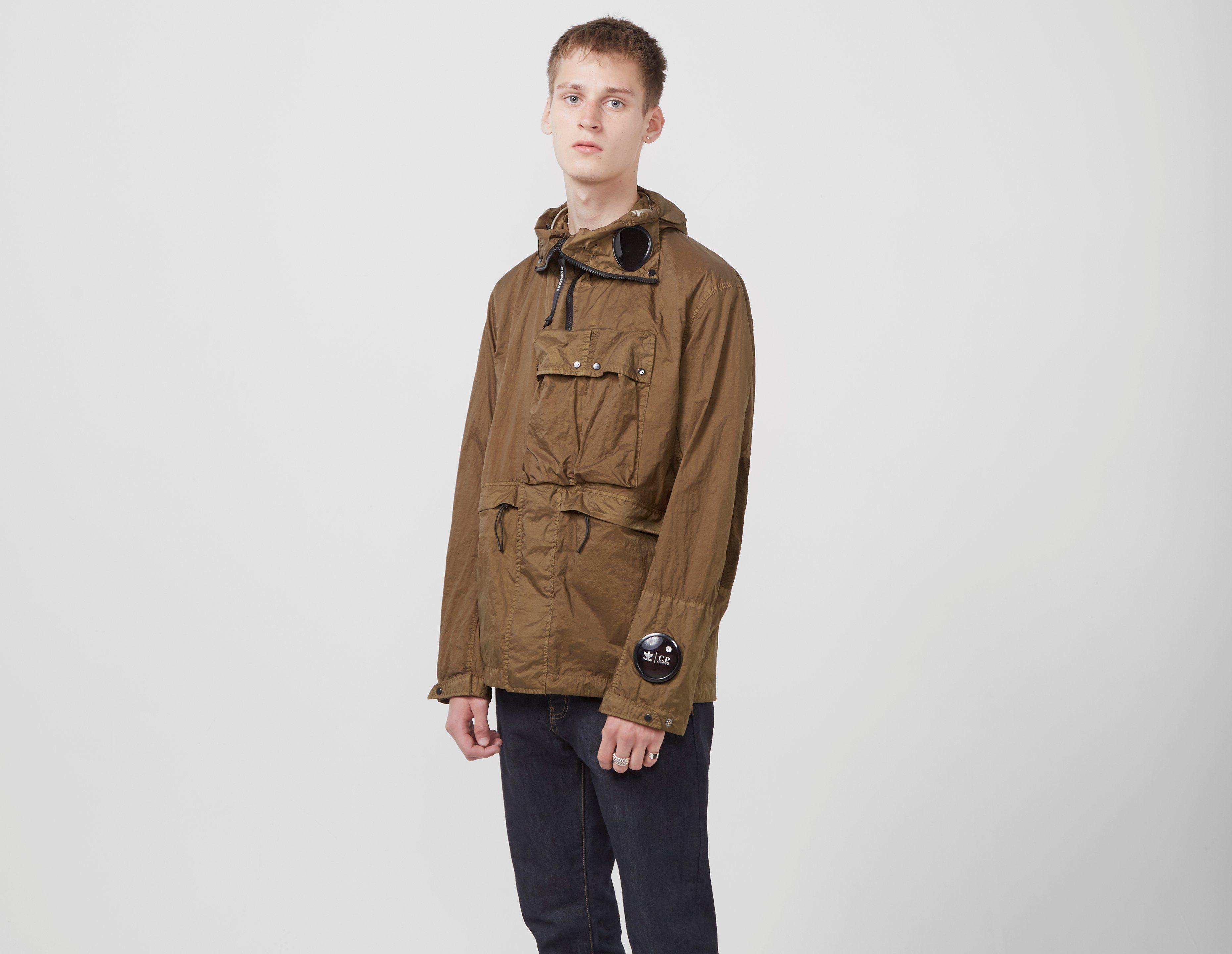 adidas Originals x C.P. Company Explorer Jacket