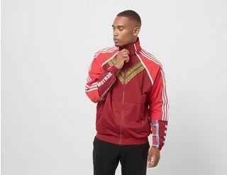 5d8a66a7c409 adidas Originals By Pharrell Williams Solarhu TT Jacket