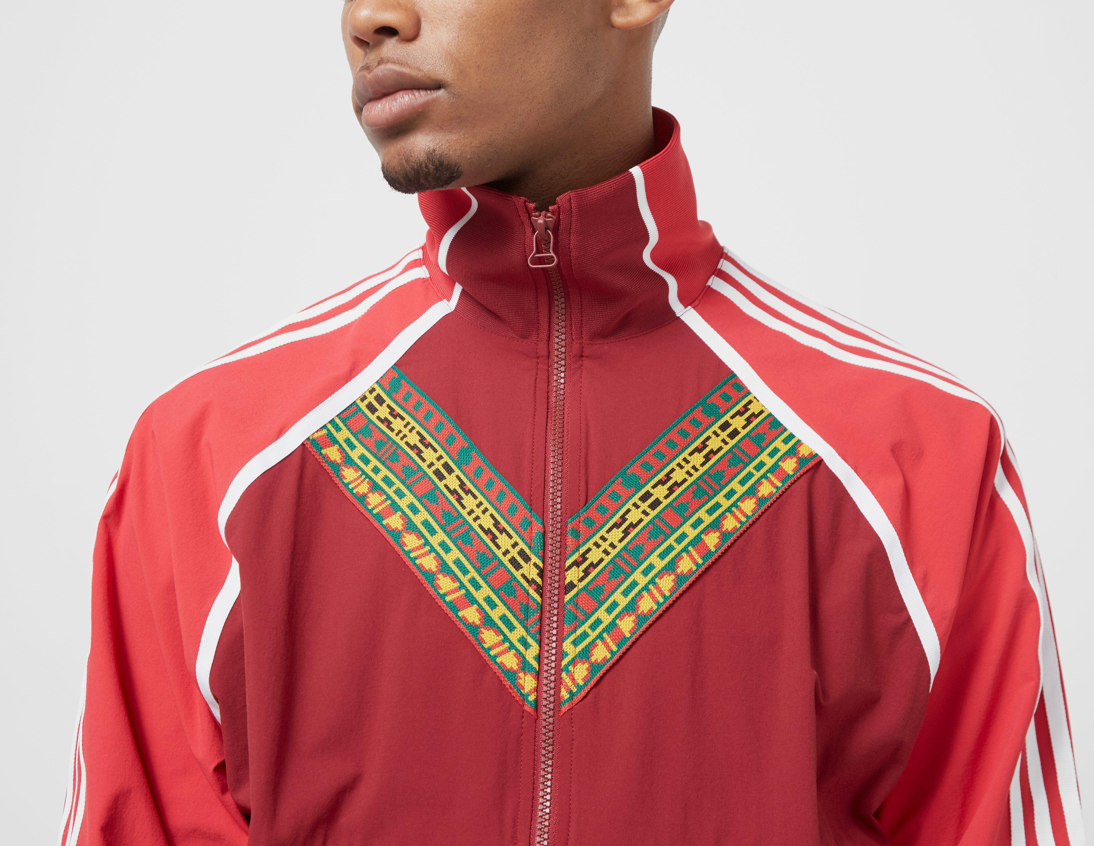 adidas Originals By Pharrell Williams Solarhu TT Jacket