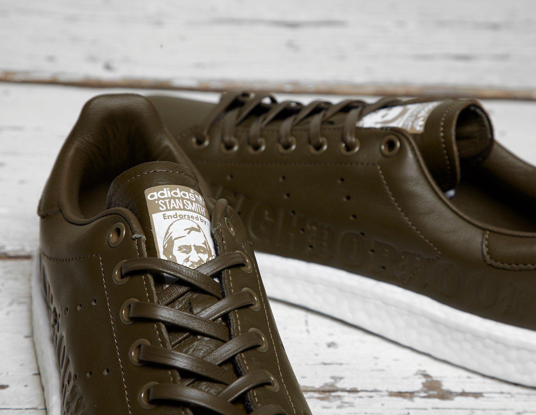 adidas Originals x NBHD Stan Smith