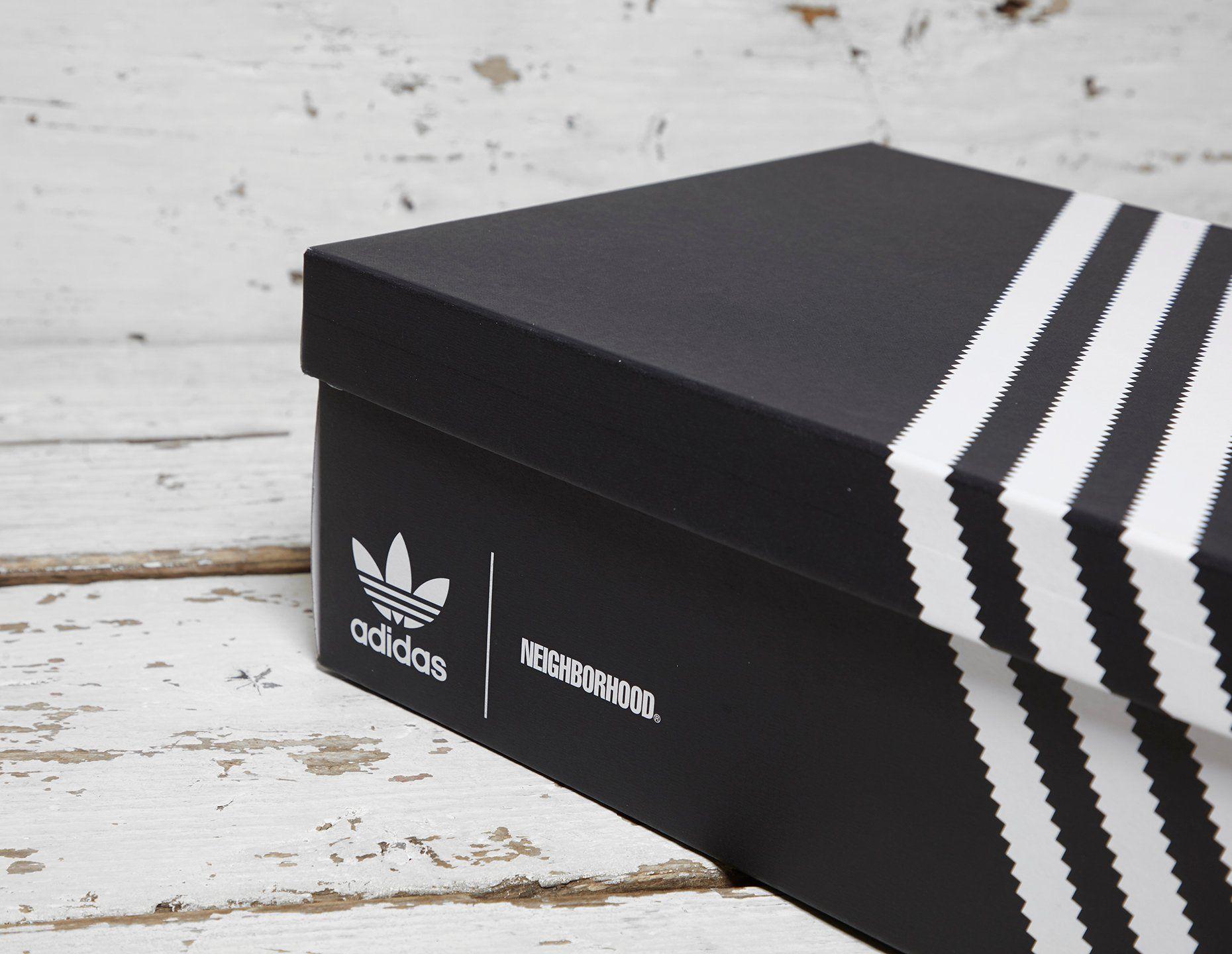 adidas Originals x NBHD Kamanda