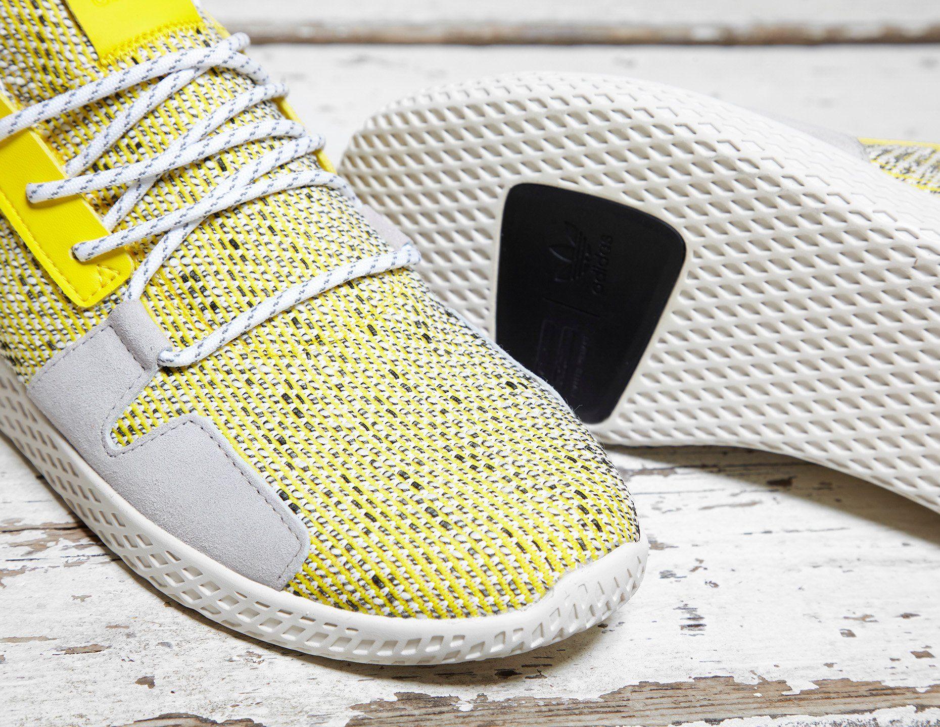 adidas Originals By Pharrell Williams Solarhu Tennis V2