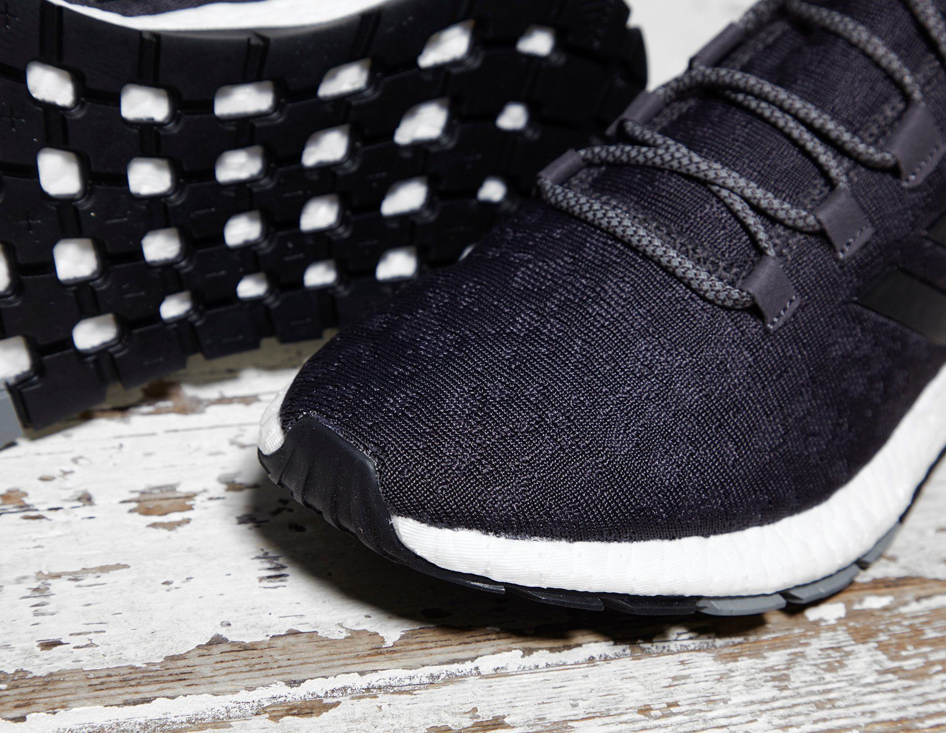 adidas x UNDEFEATED Pure Boost