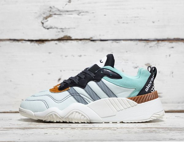 online retailer 998ce 497bf adidas Originals by Alexander Wang Turnout Trainer