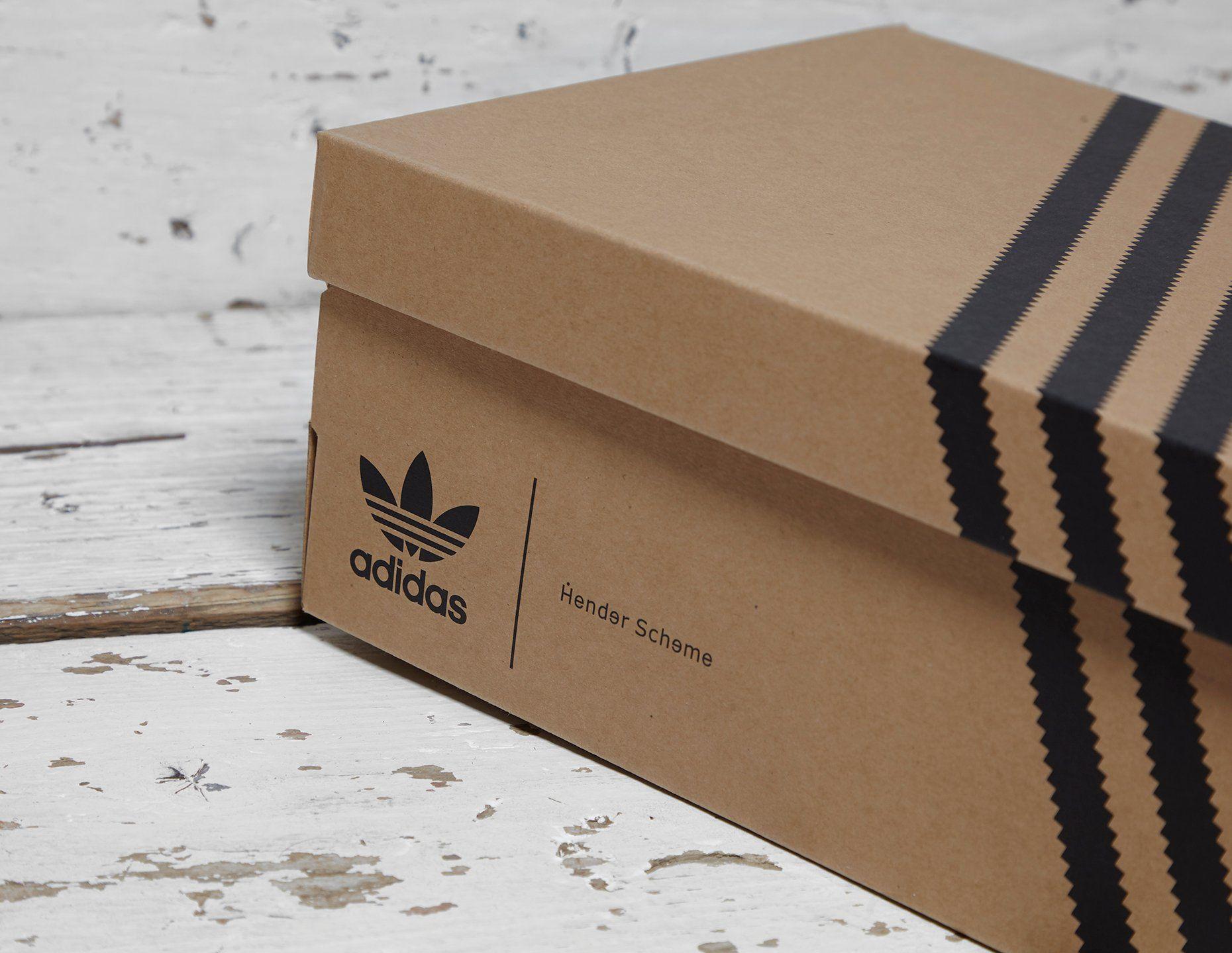 adidas Originals x Hender Scheme ZX 500 RM FL