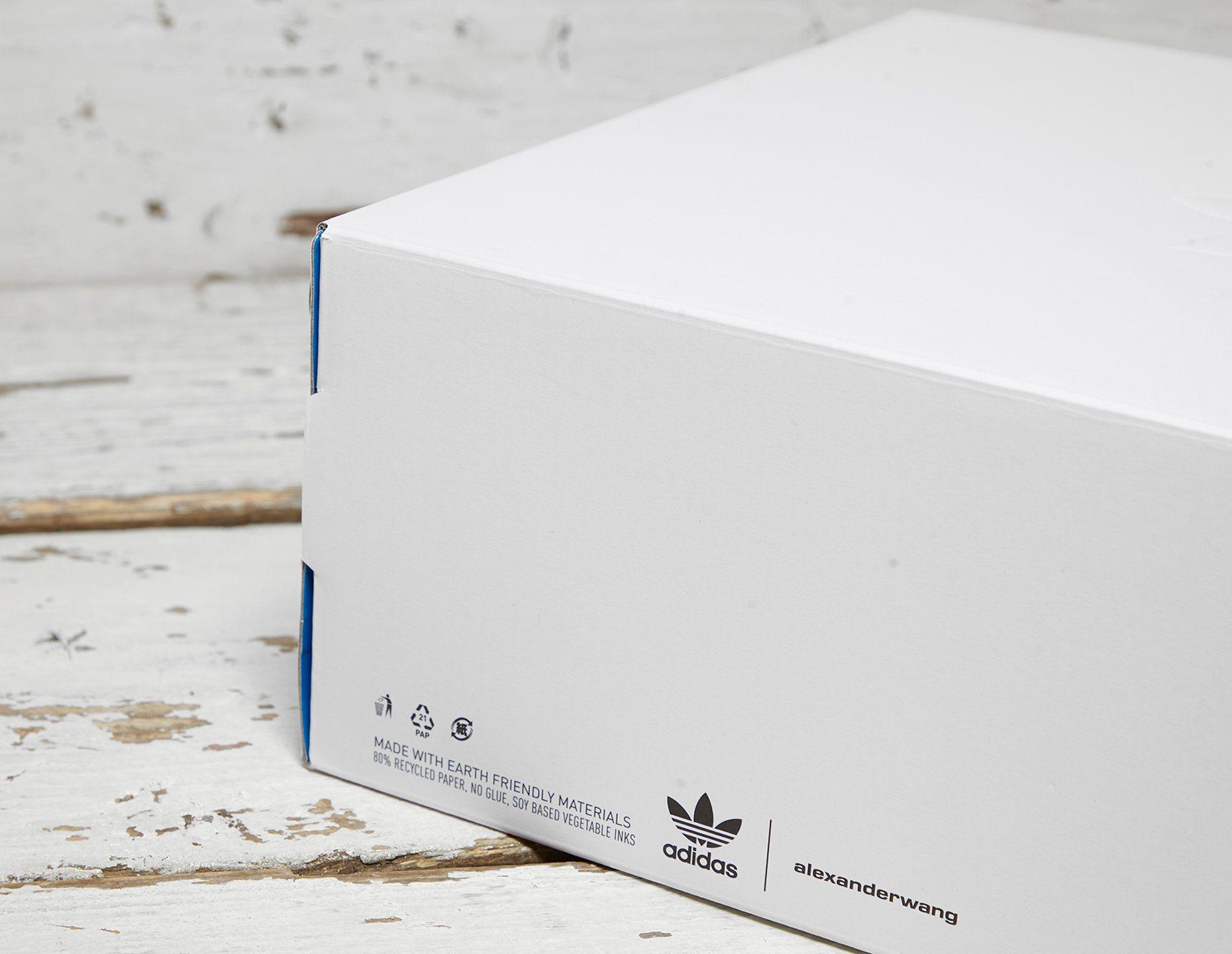 adidas Originals by Alexander Wang Bball
