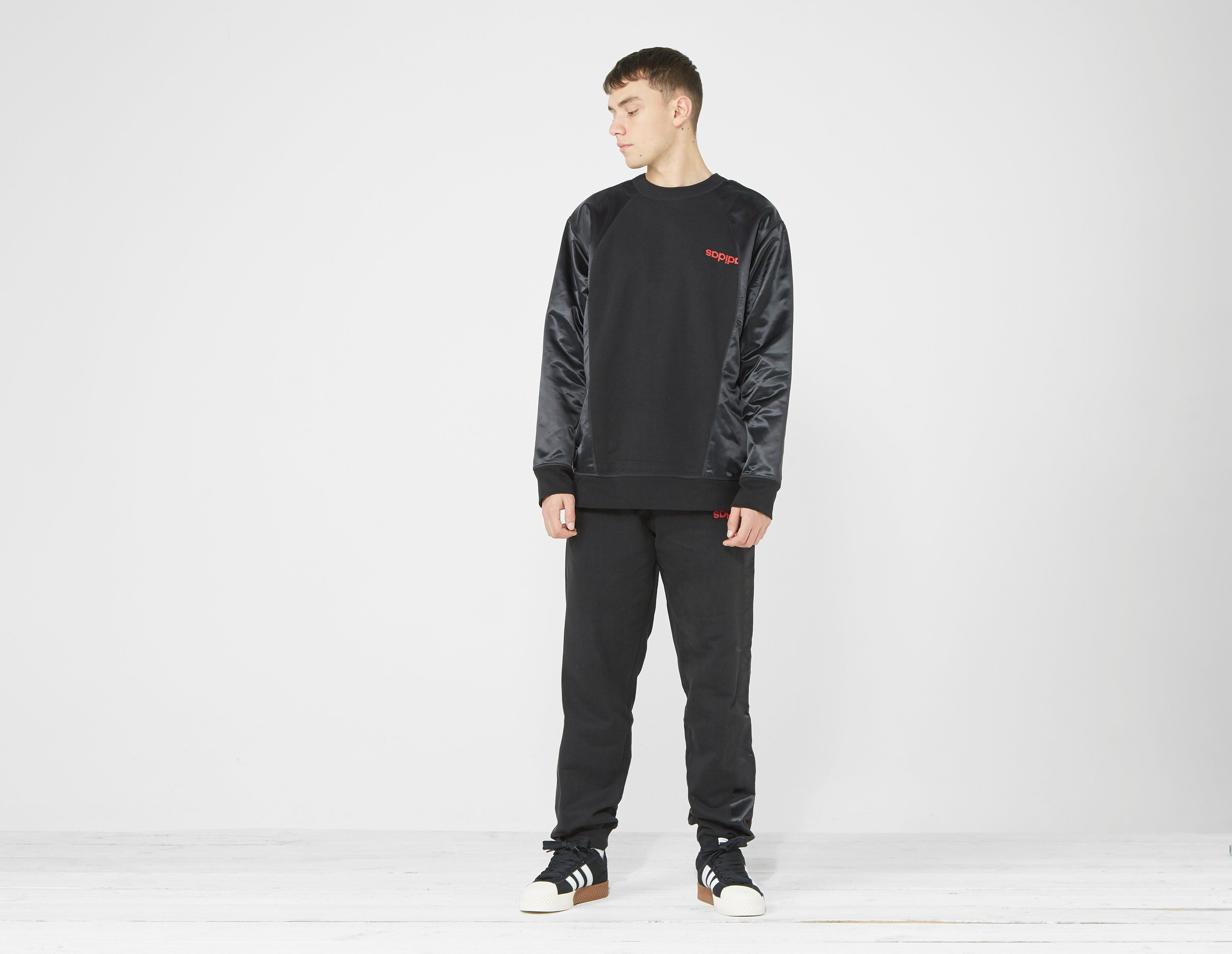 adidas Originals by Alexander Wang Crewneck Sweatshirt