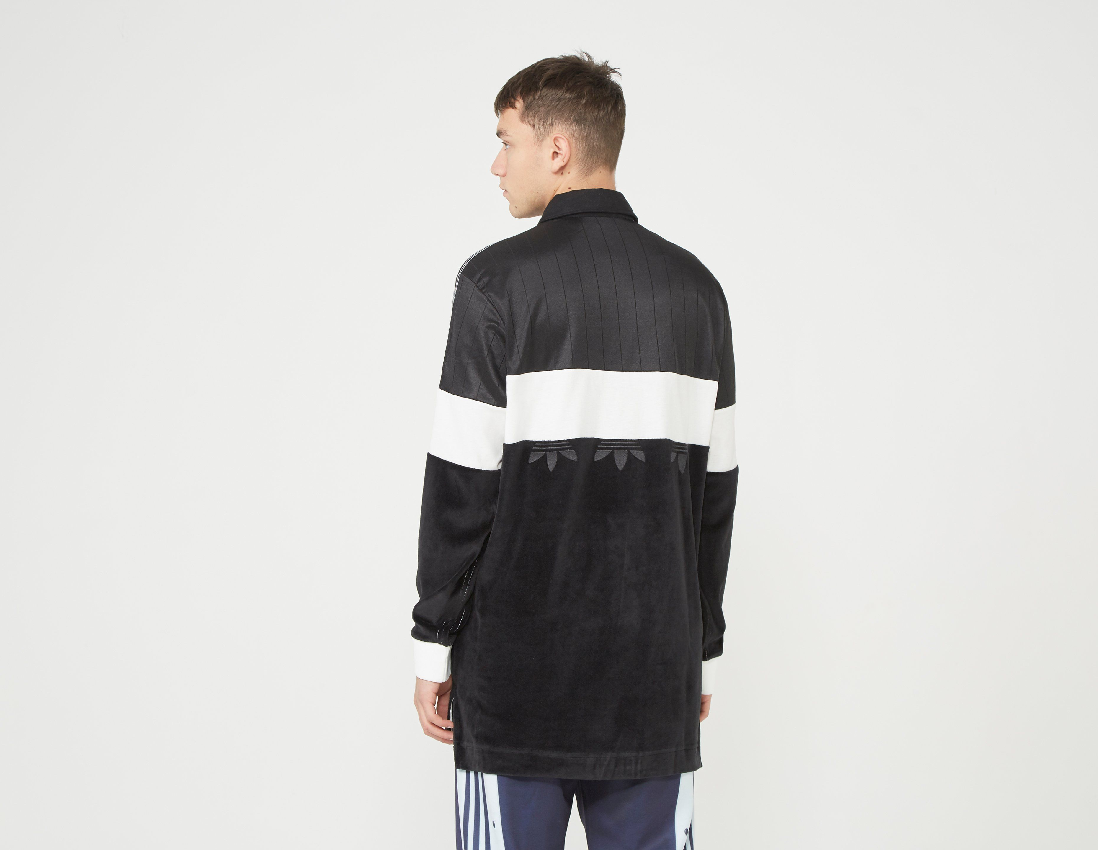 adidas Originals by Alexander Wang Disjoin Rugby Jersey