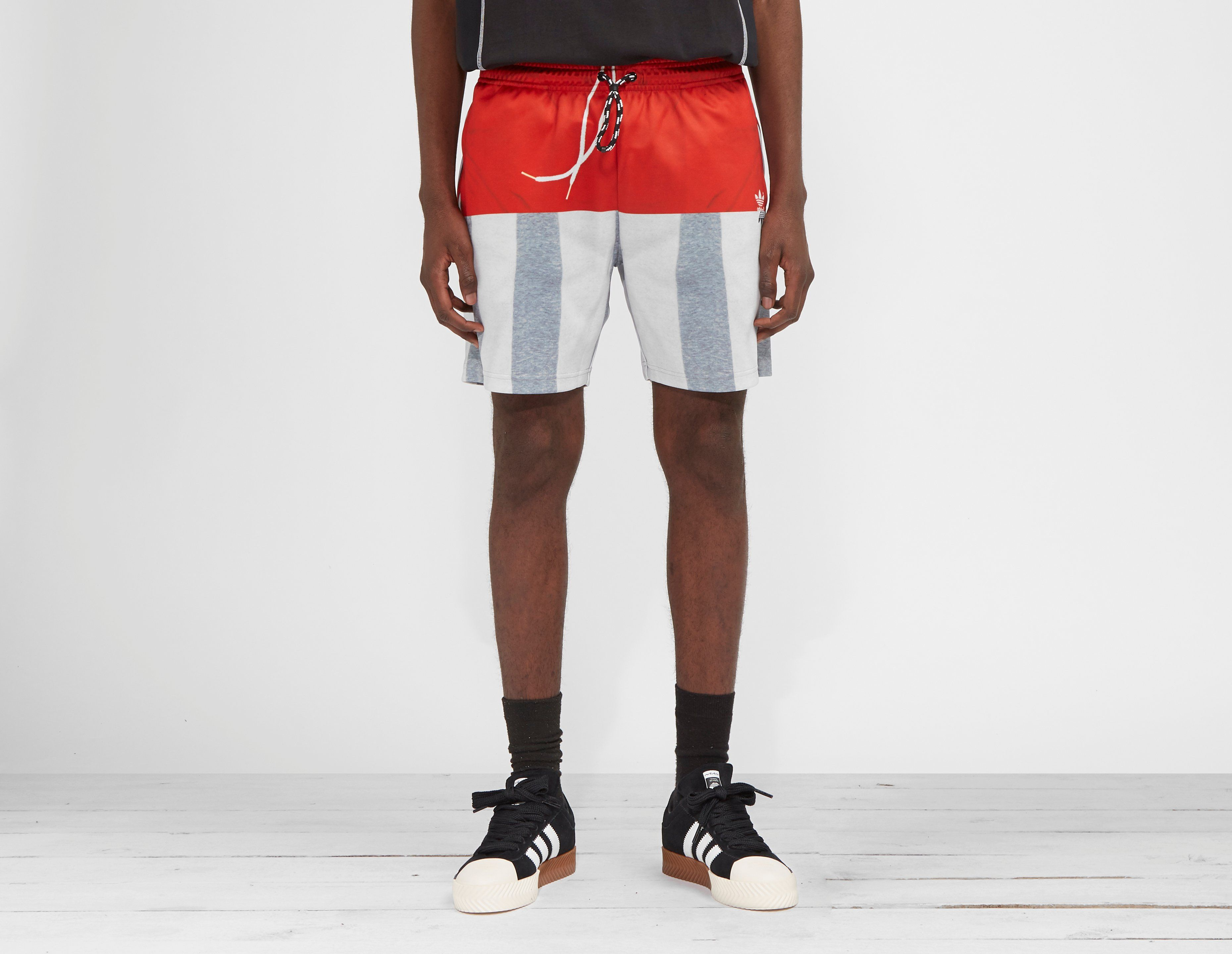 adidas Originals by Alexander Wang Photocopy Shorts
