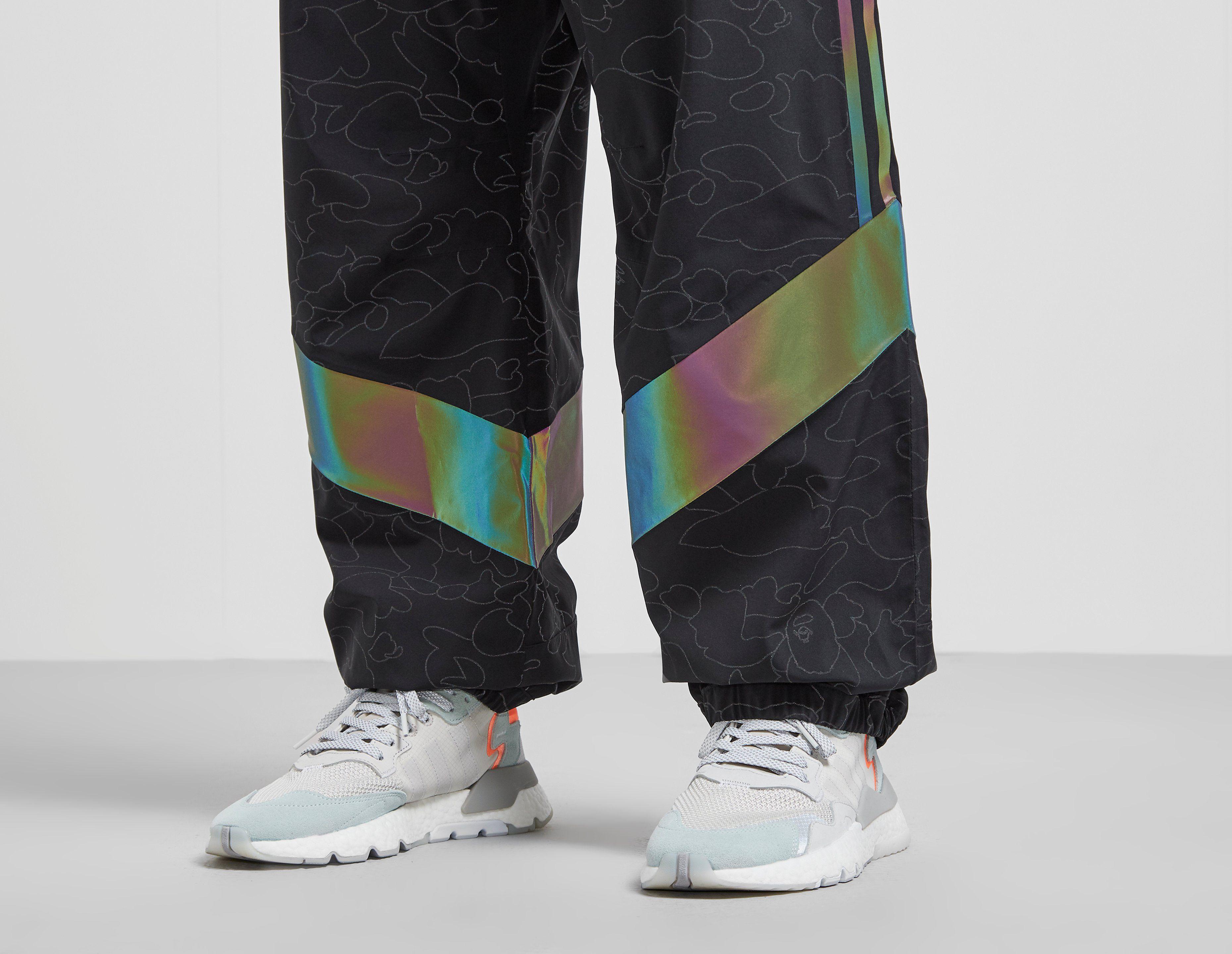 adidas Consortium x BAPE Slope Trotter Pant