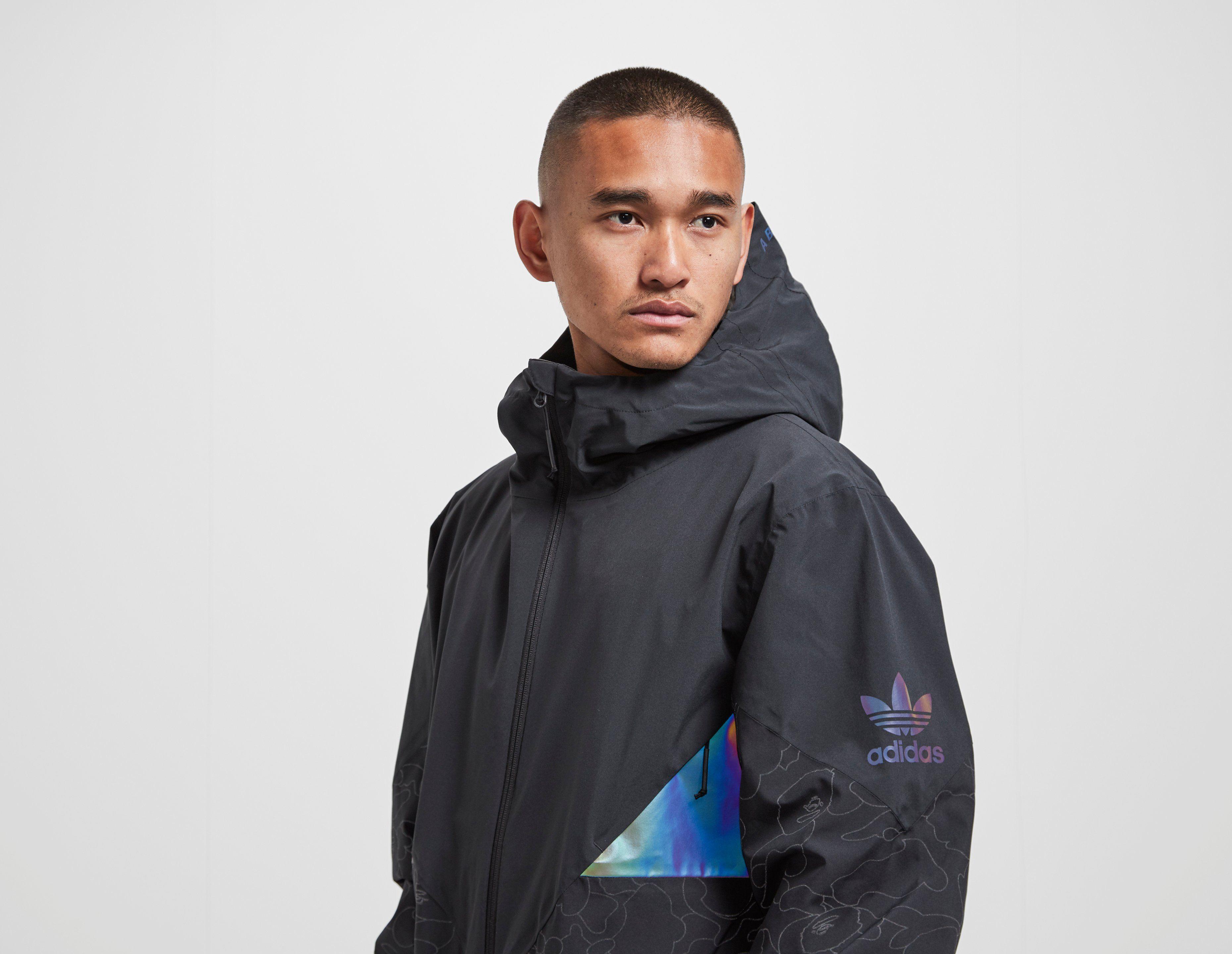 adidas Consortium x BAPE Snow Jacket