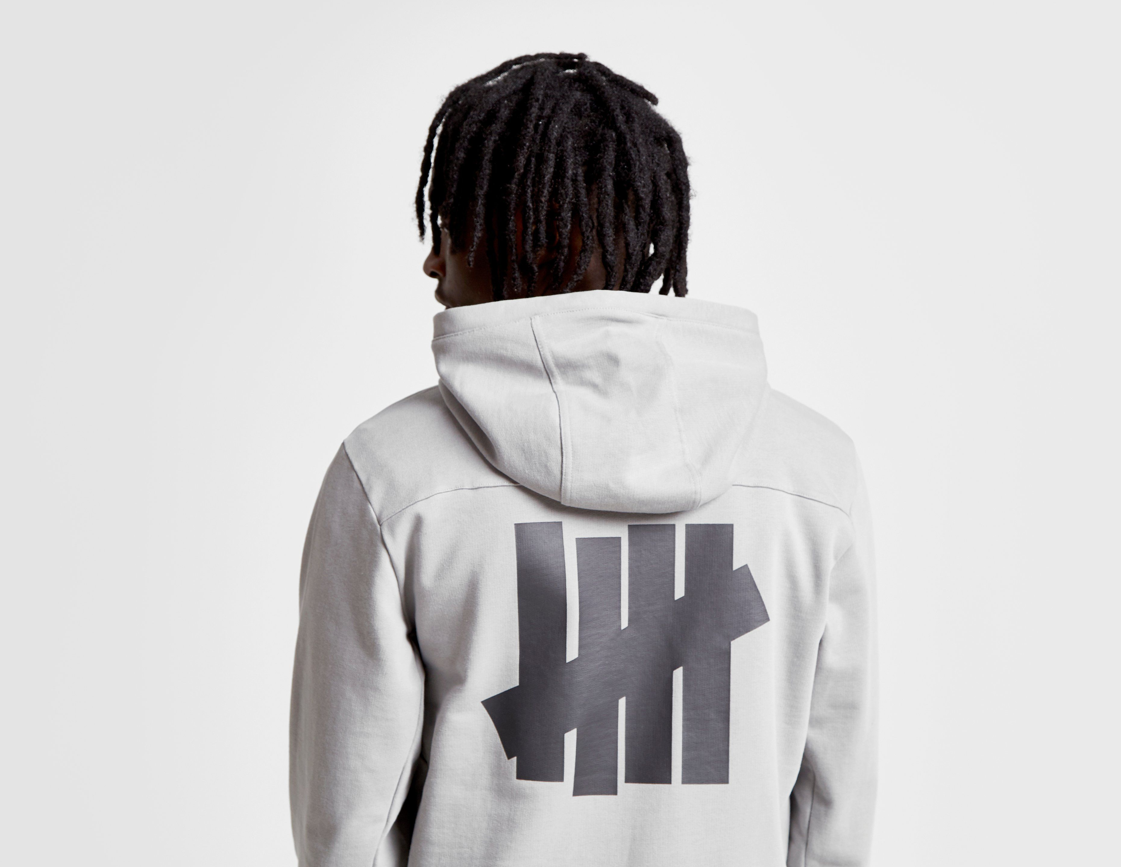 adidas x UNDEFEATED Tech Hoody