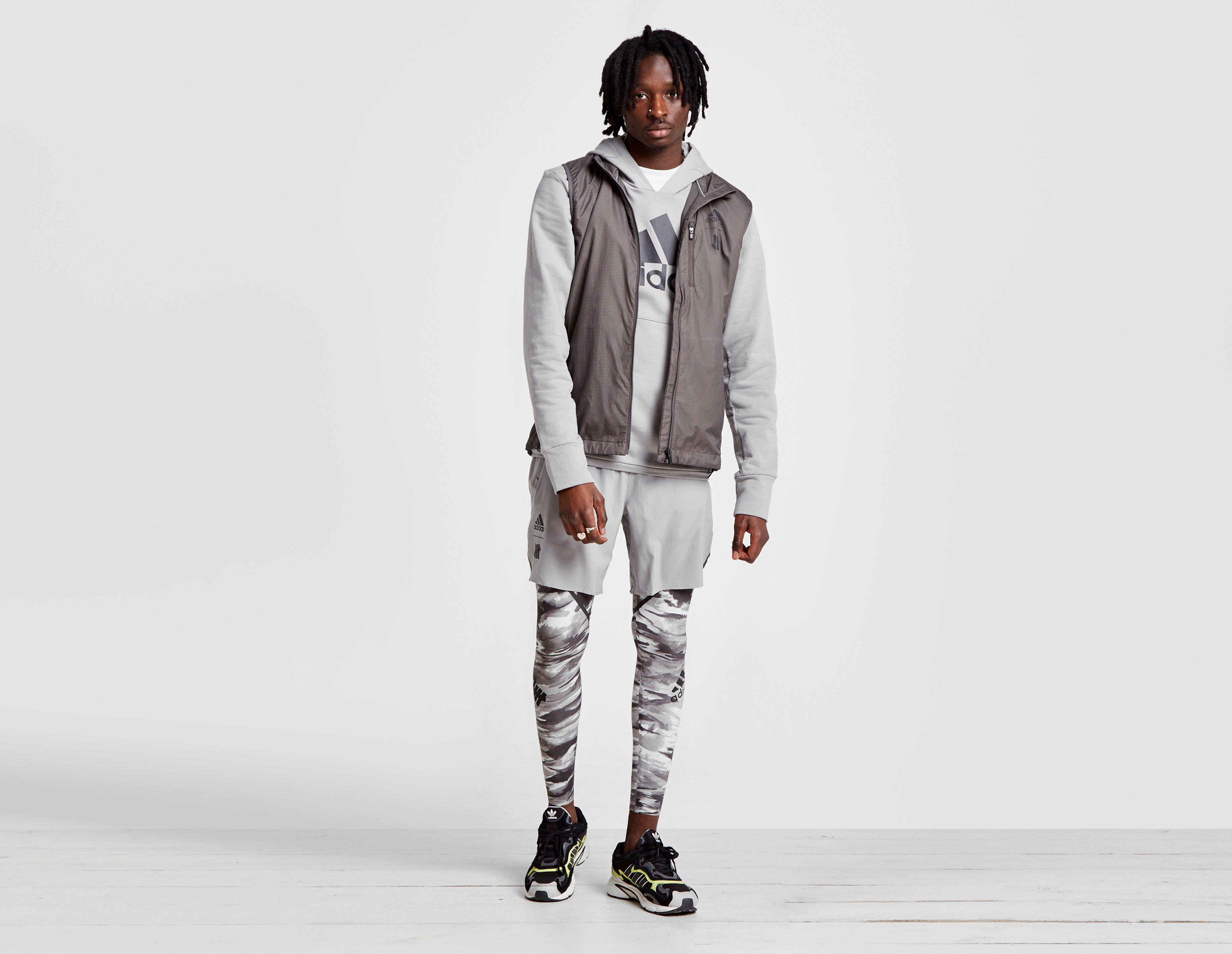 adidas x UNDEFEATED Ult Shorts
