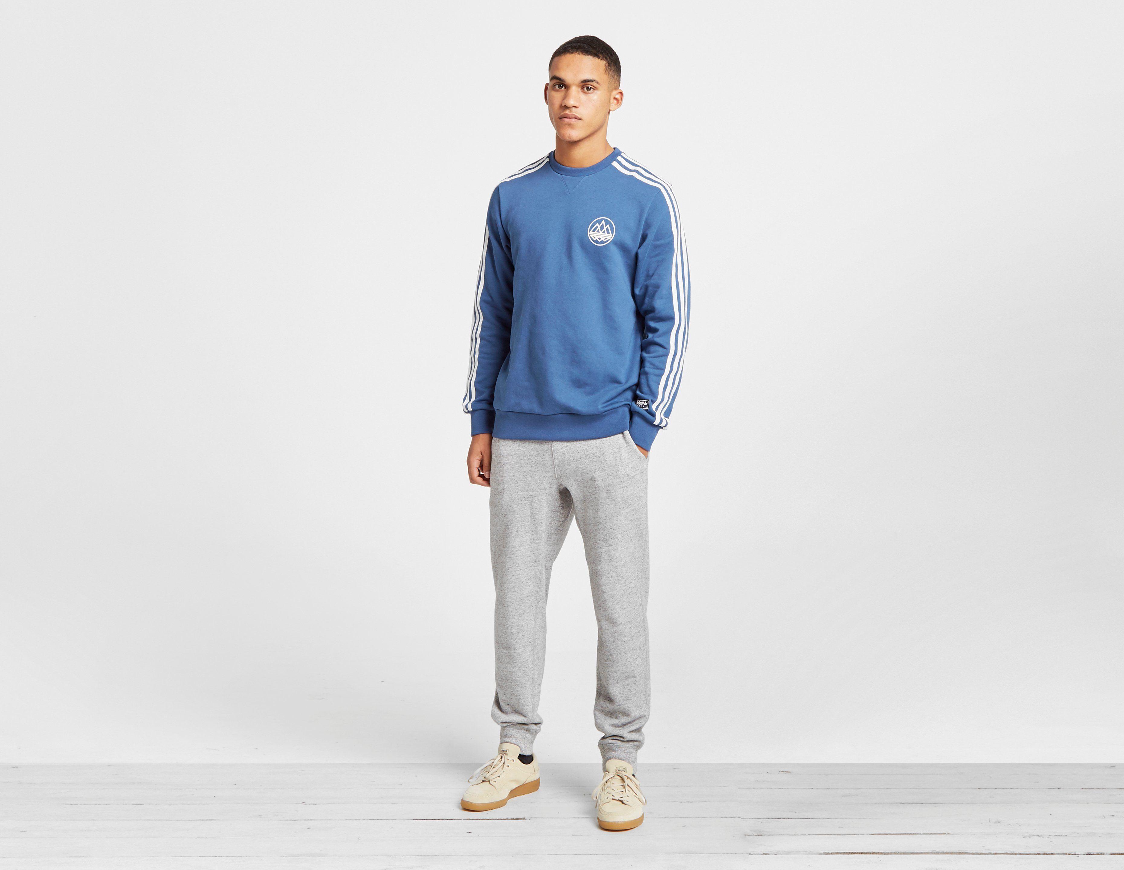 adidas SPEZIAL x Union Crewneck Sweatshirt