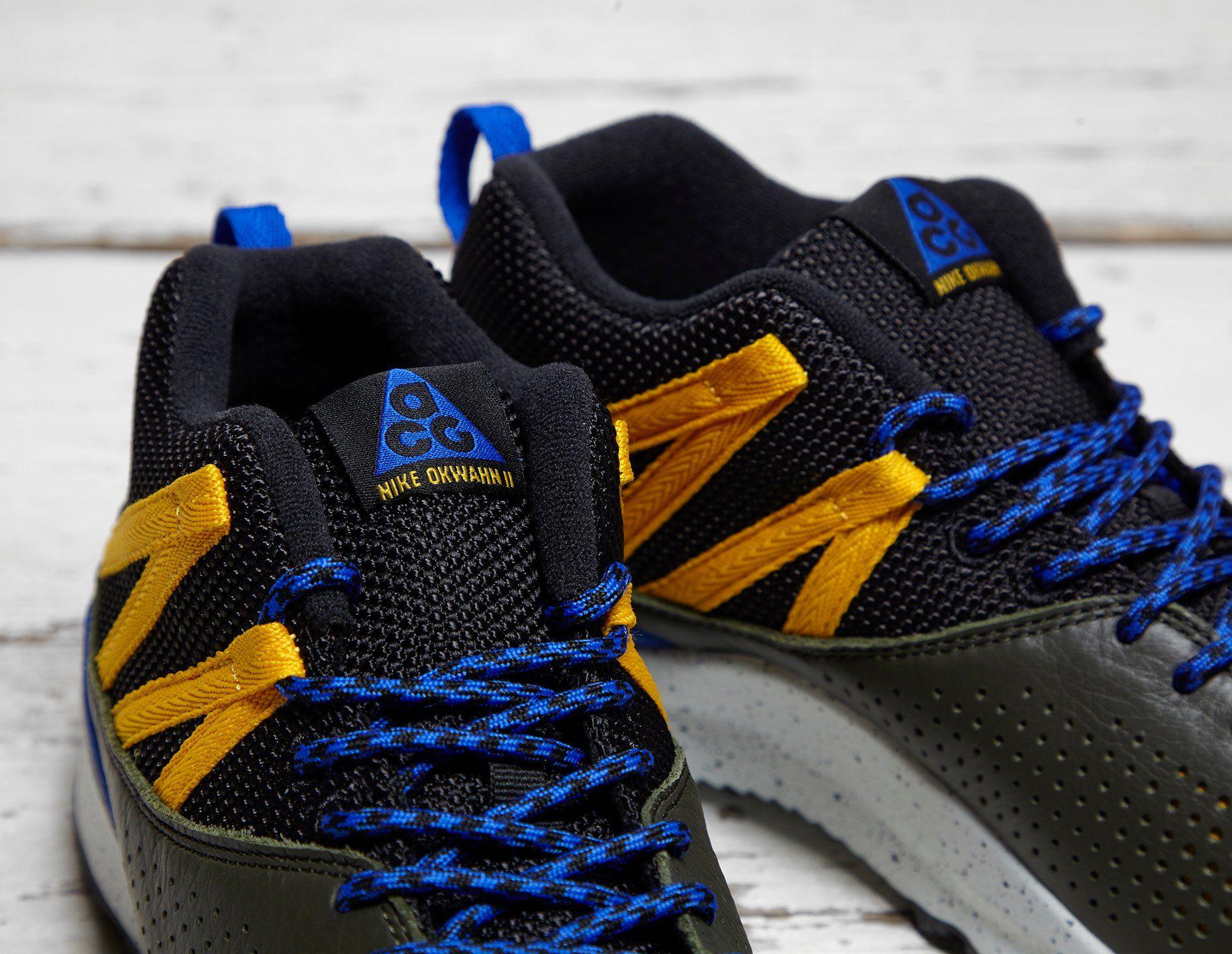 Nike Okwahn II OG