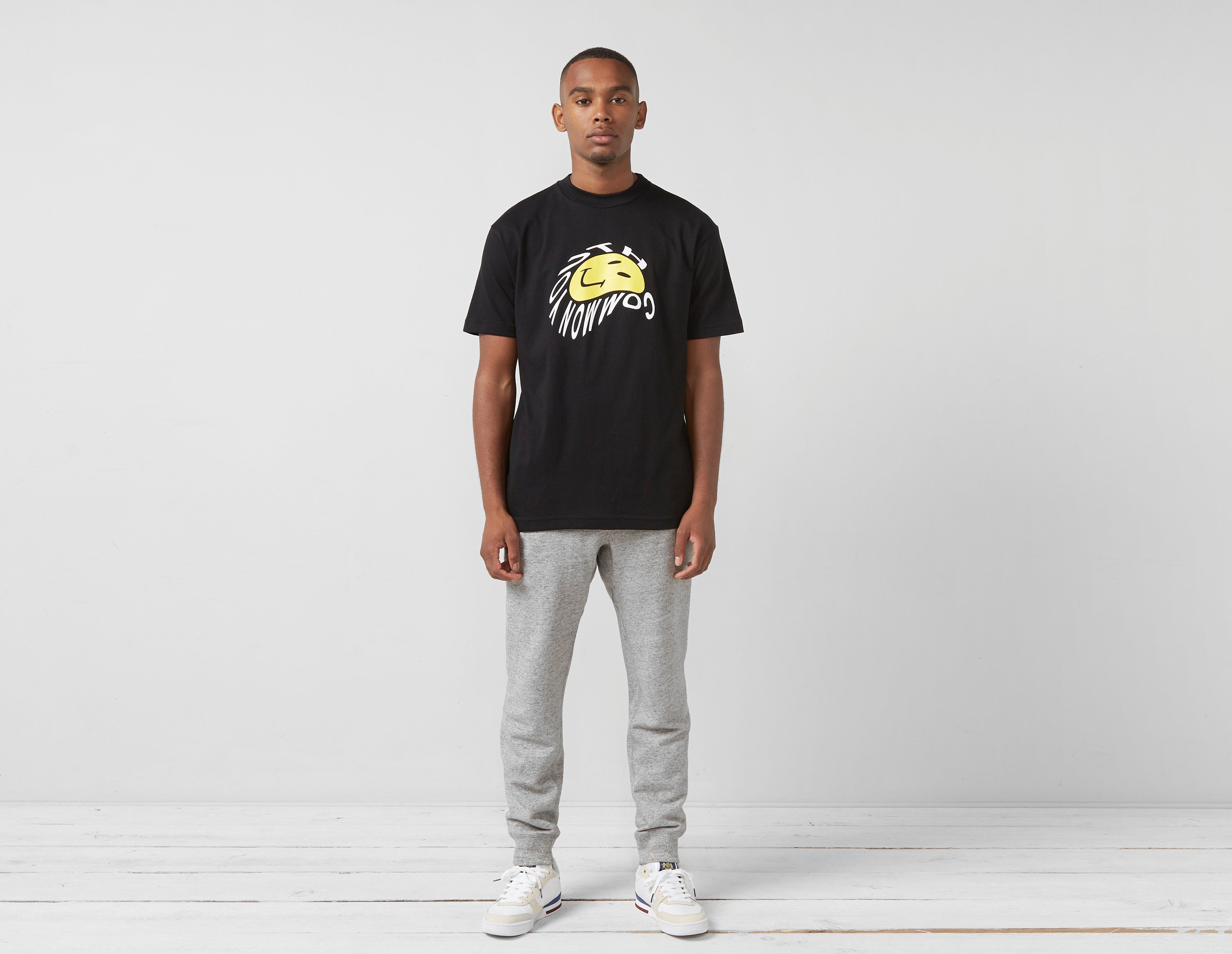 Footpatrol x Highs and Lows x Reebok 'Rave' T-Shirt