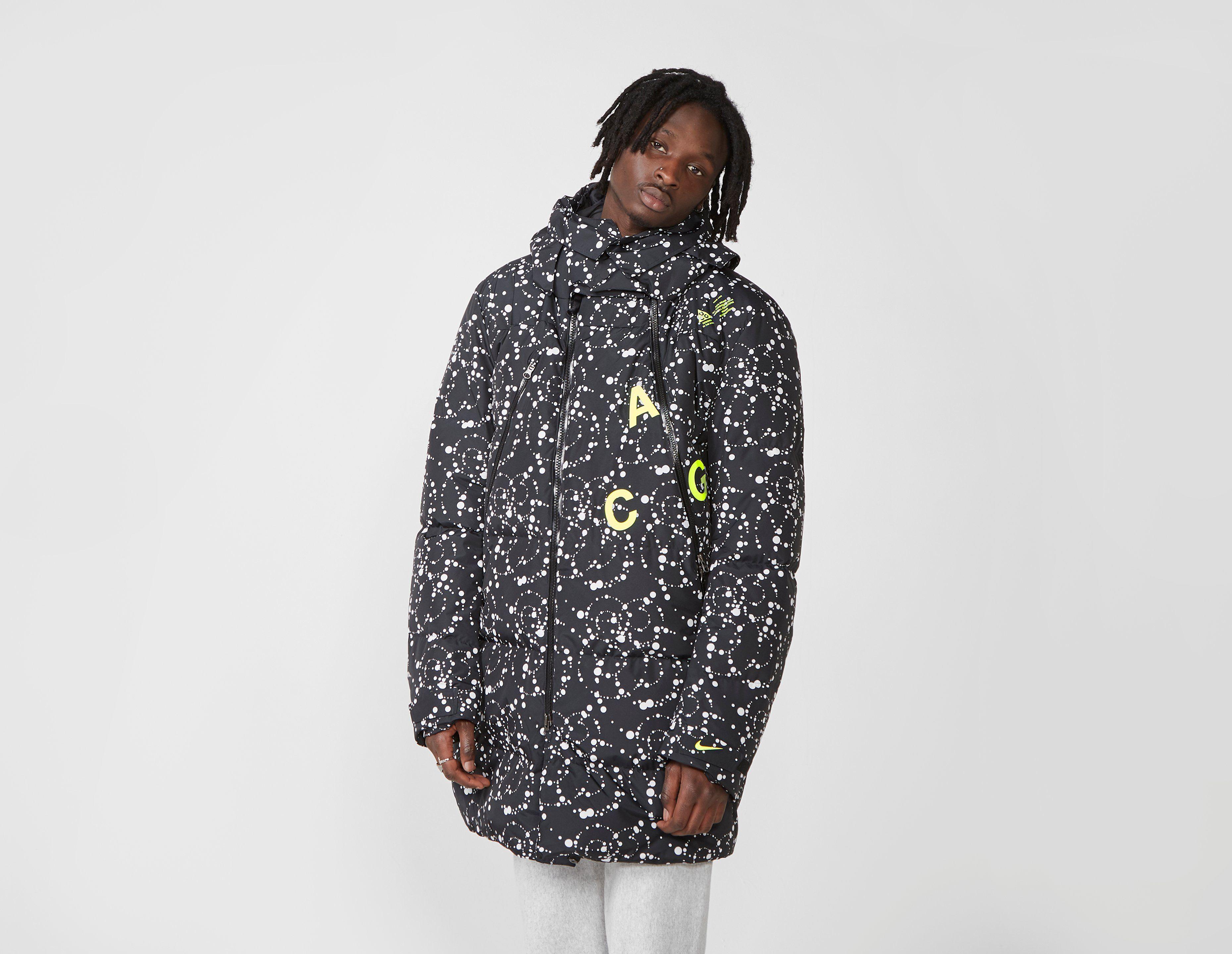 NikeLab ACG Down Fill Parka Jacket