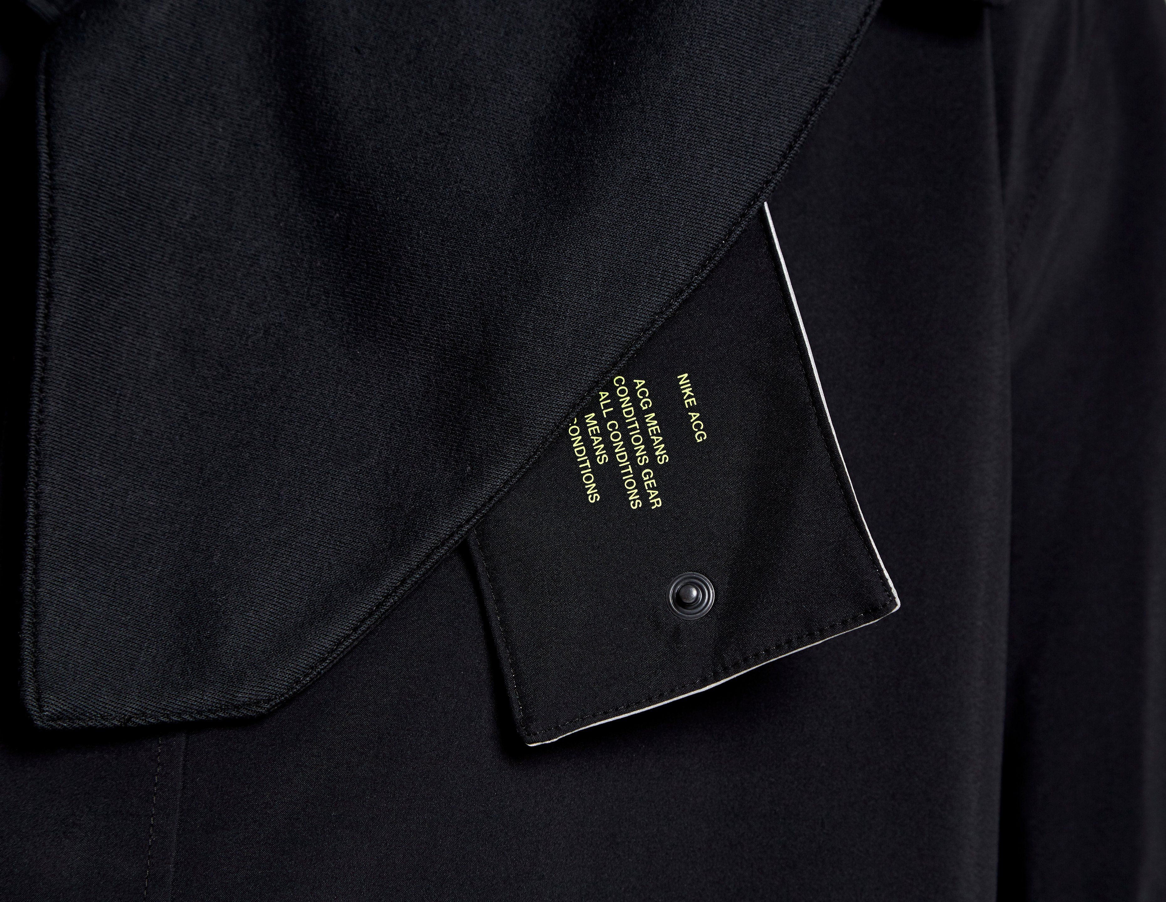 NikeLab ACG GORE-TEX Coat